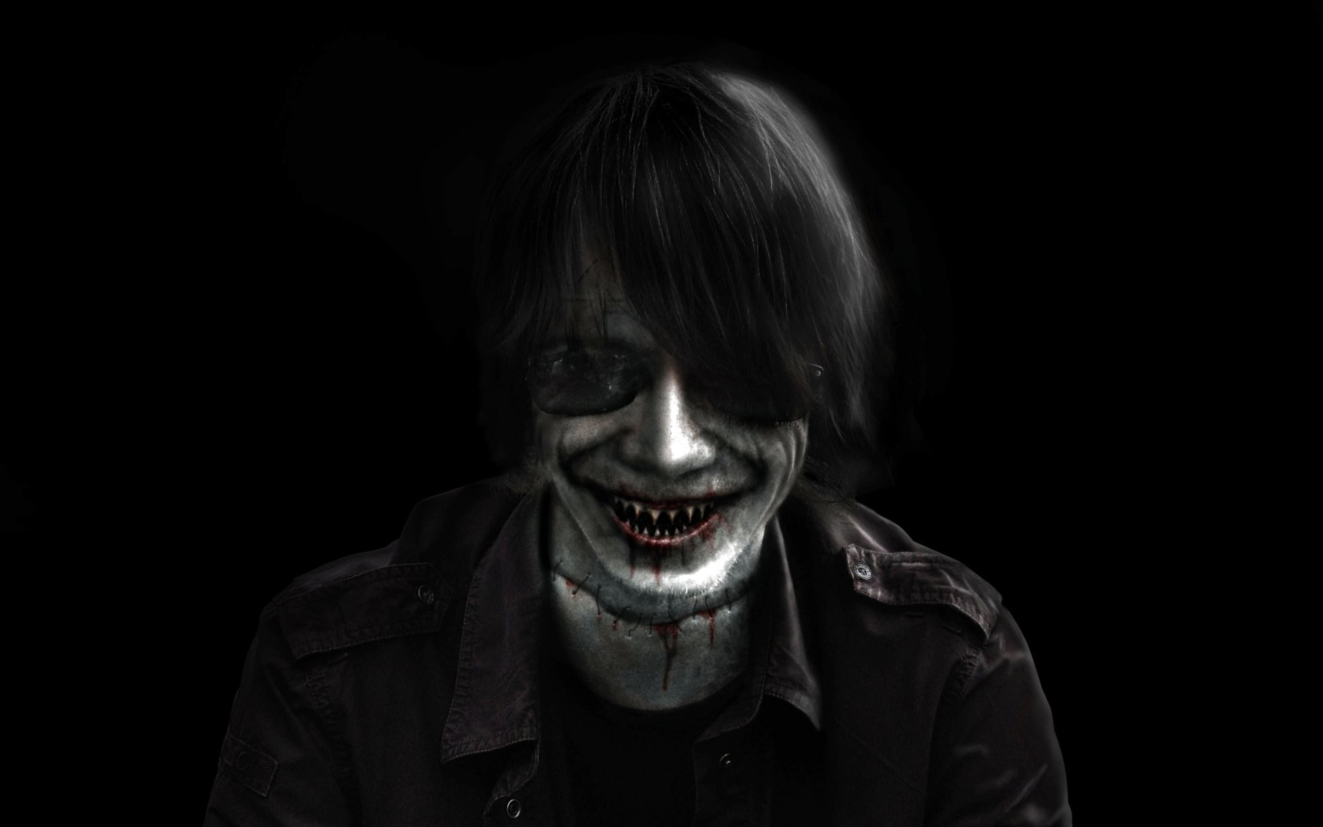 Scary HD Wallpaper (61+ images)
