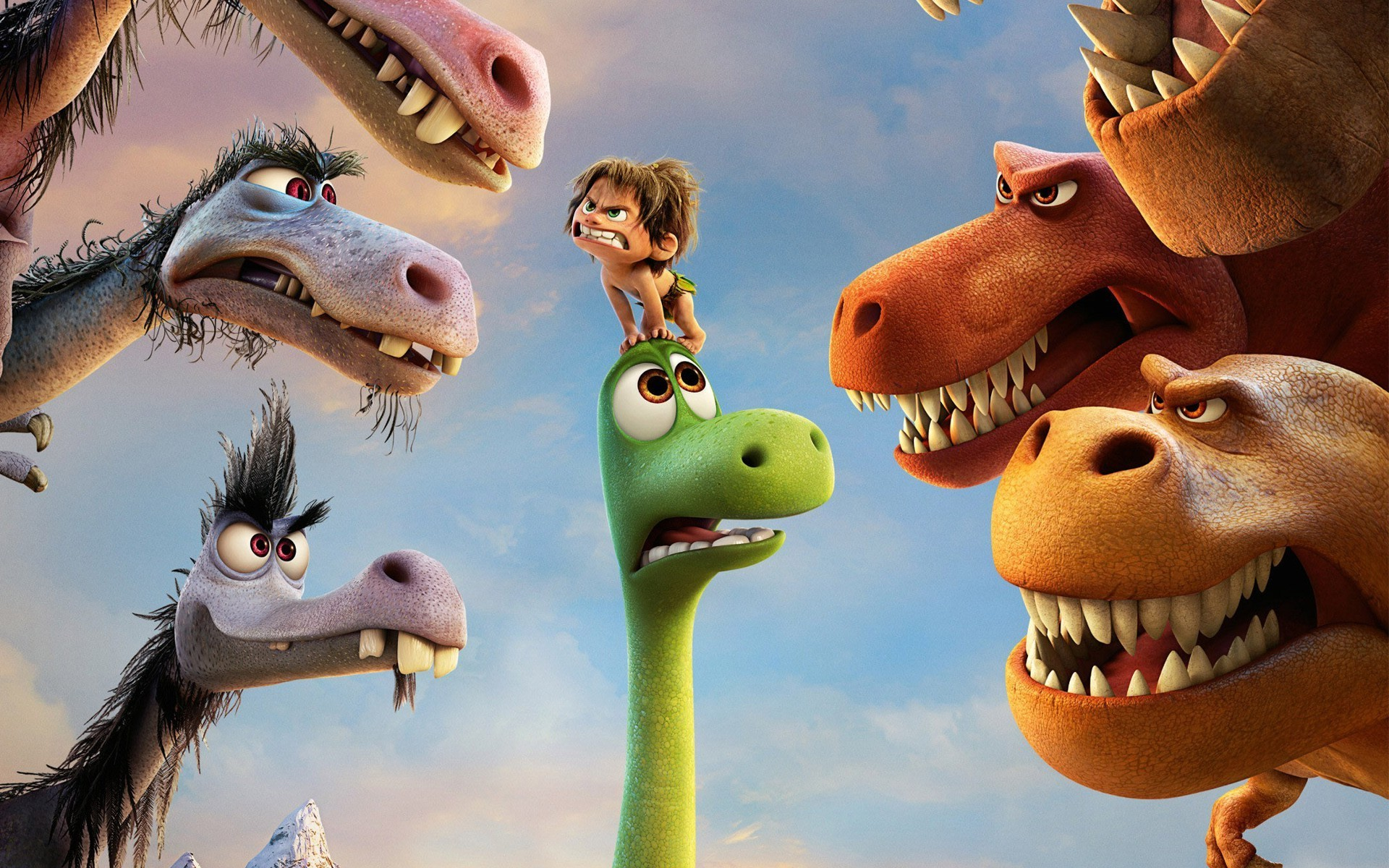 1920x1200 movies, The Good Dinosaur Wallpapers HD / Desktop and Mobile Backgrounds
