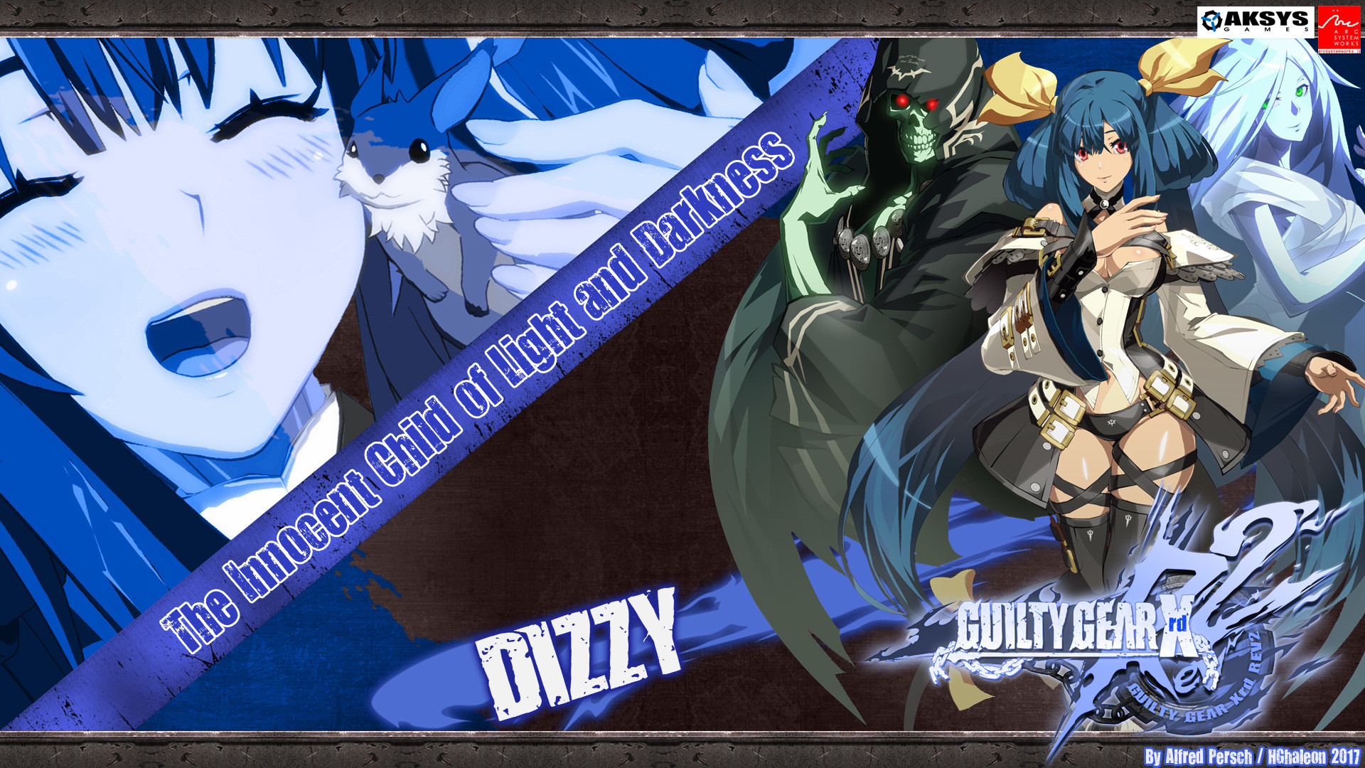 guilty gear x blazblue music live 2014 download