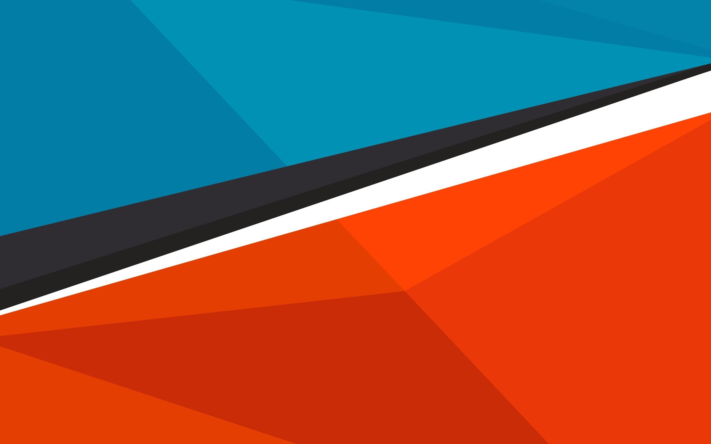 Orange And Blue Wallpaper 71 Images