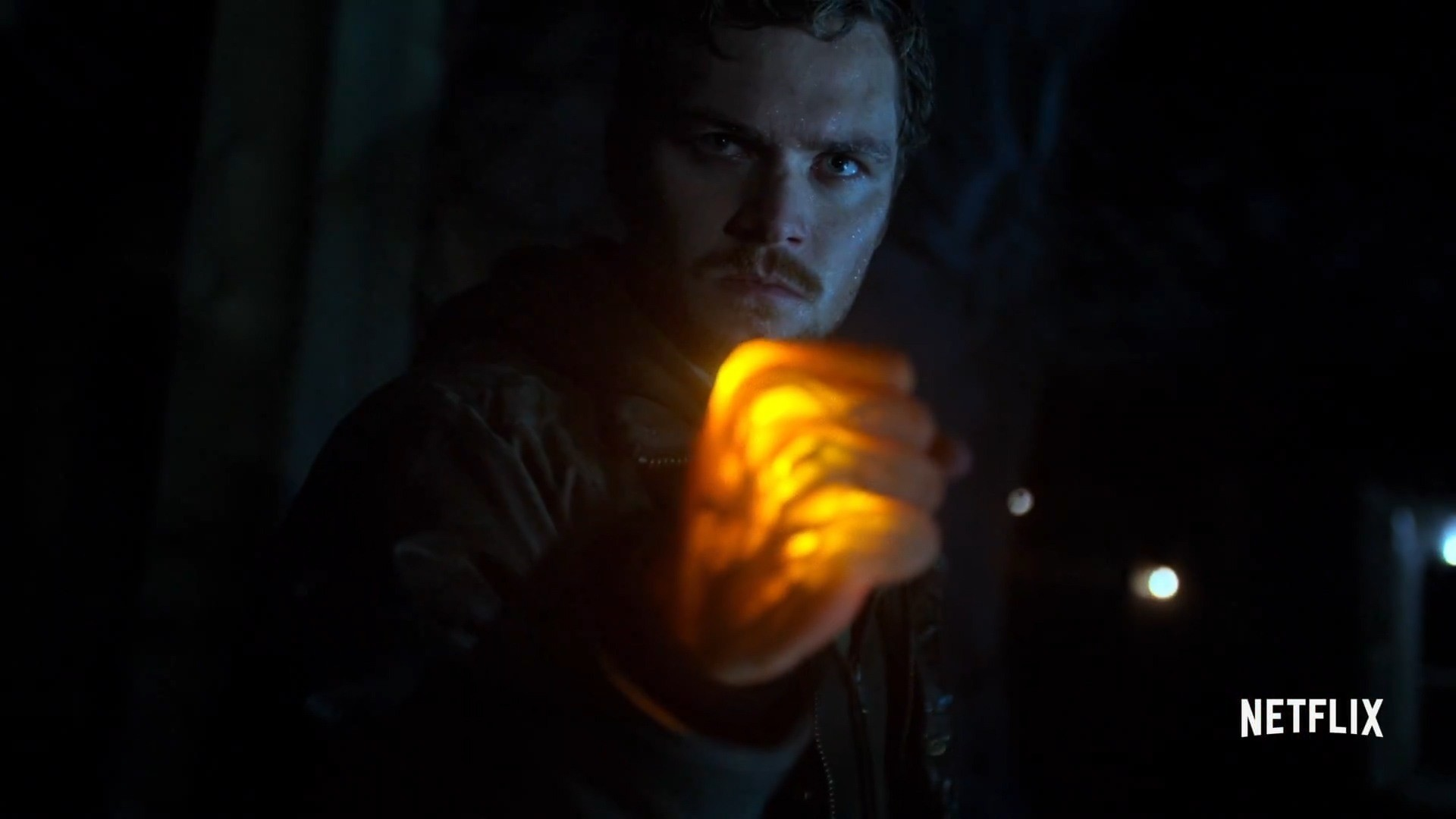 Iron Fist Wallpapers 66 Images