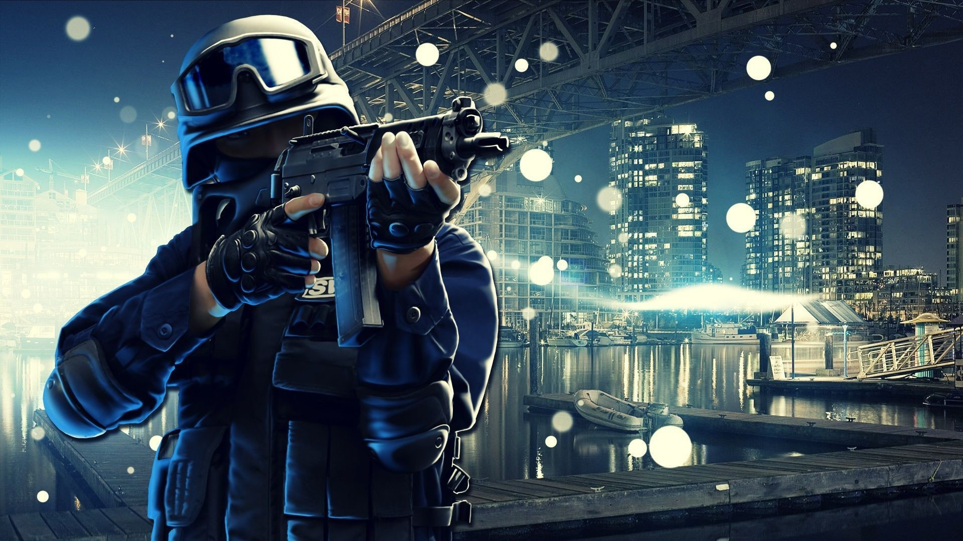 1920x1080 Swat Army Point Blank Online Game Wallpaper HD Image Picture Widescreen For  Desktop