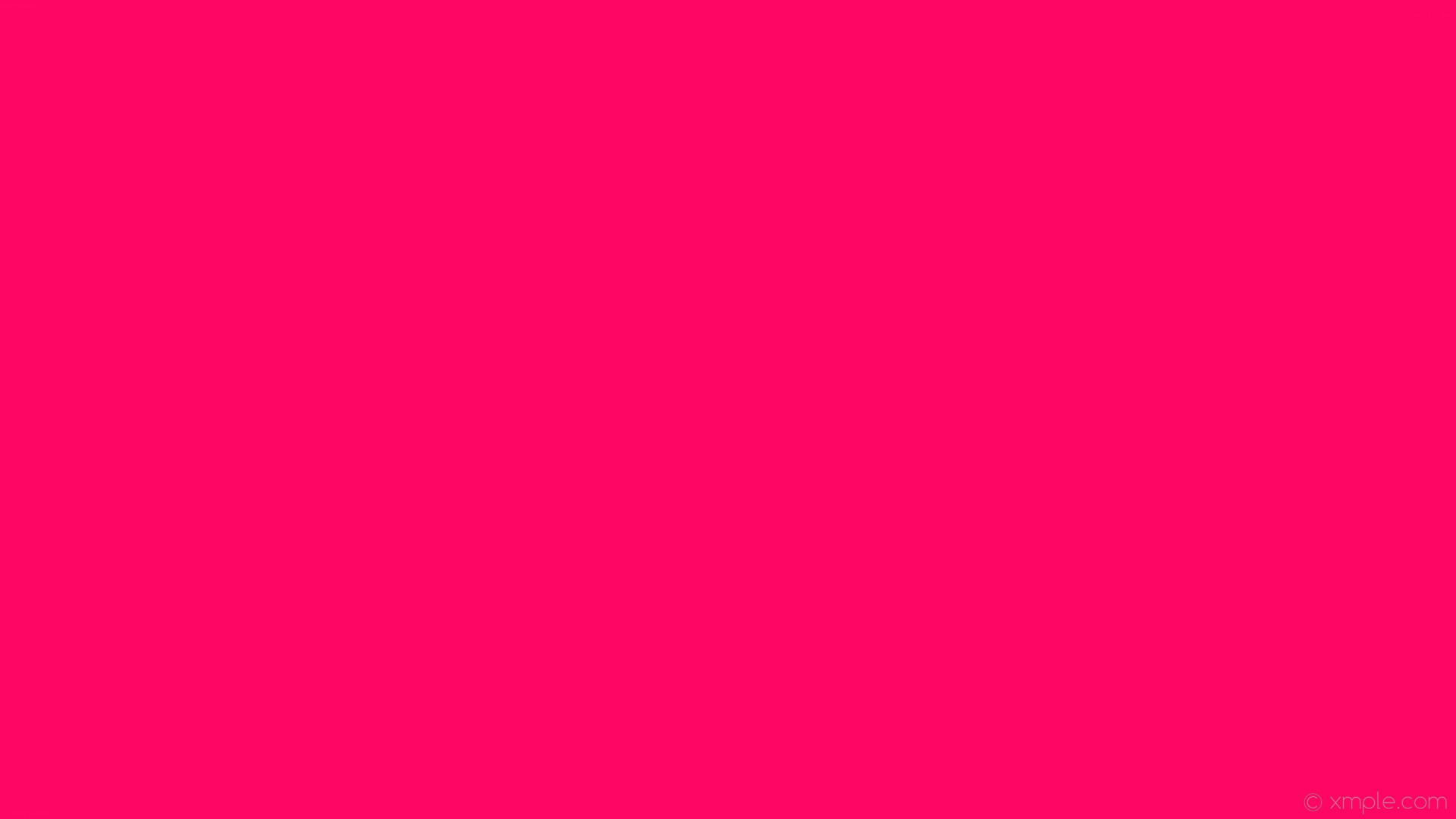 2560x1600 Hot Pink Solid Color Background |Plain Pink Backgrounds