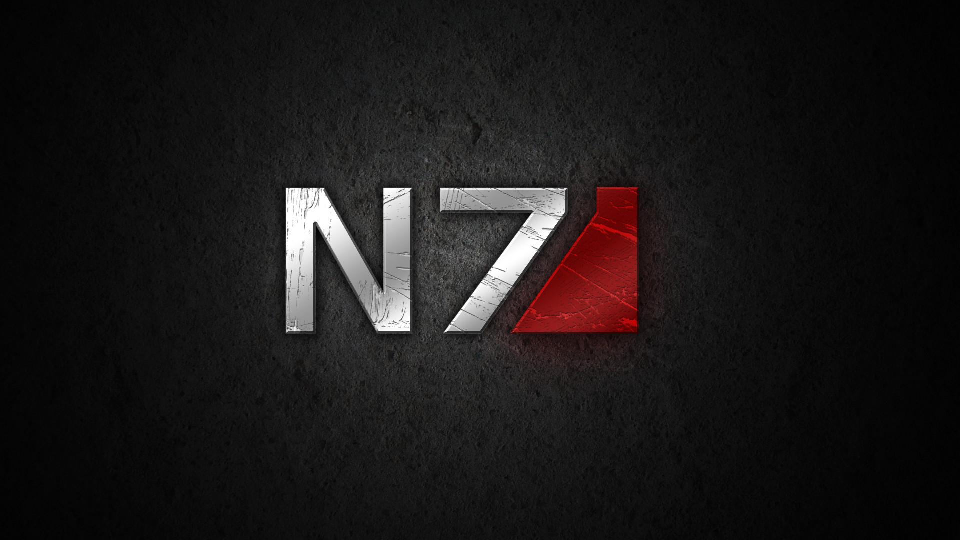 Mass Effect N7 Wallpaper 66 Images