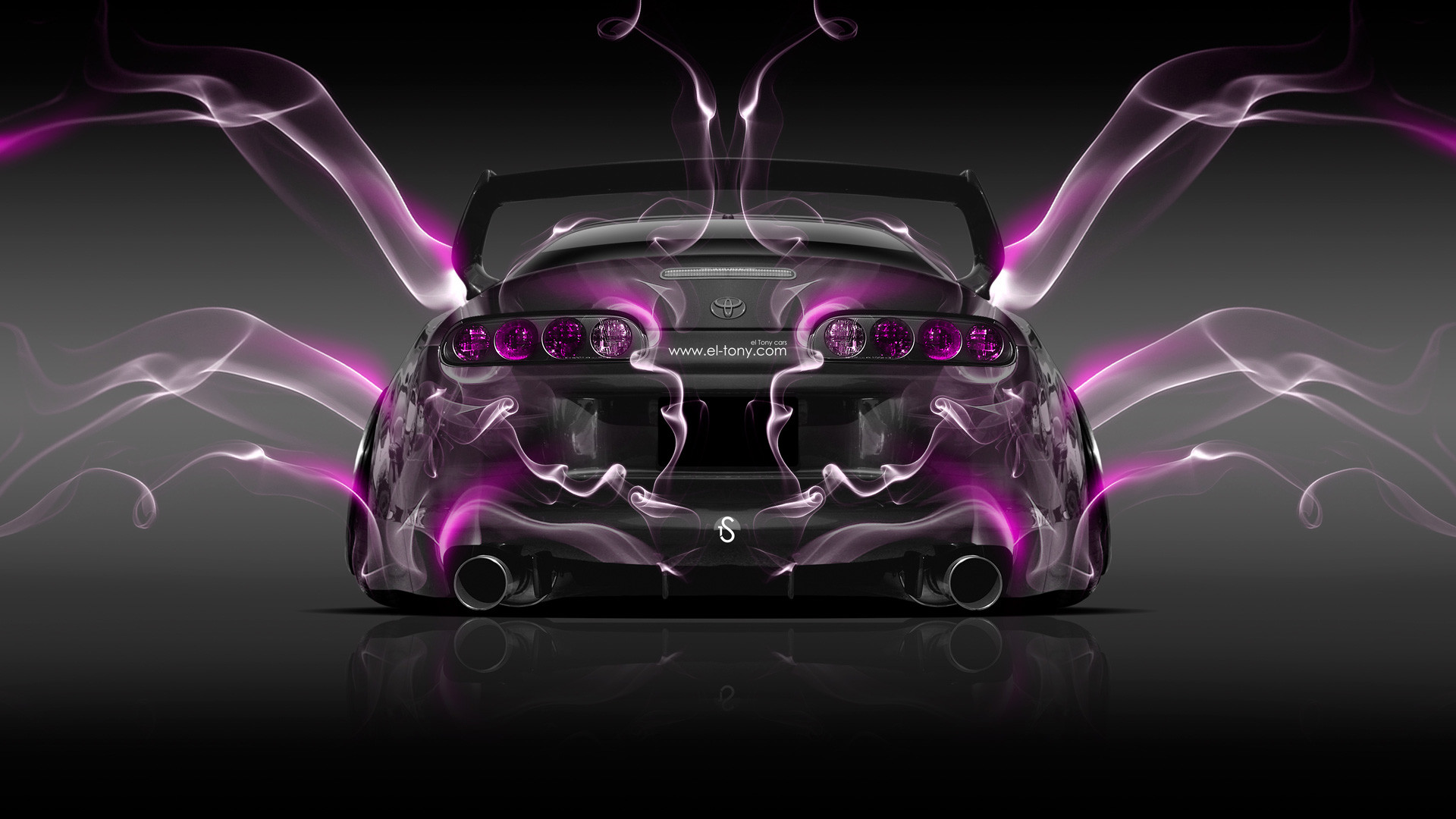 2560x1600 Toyota Logo #Wallpaper