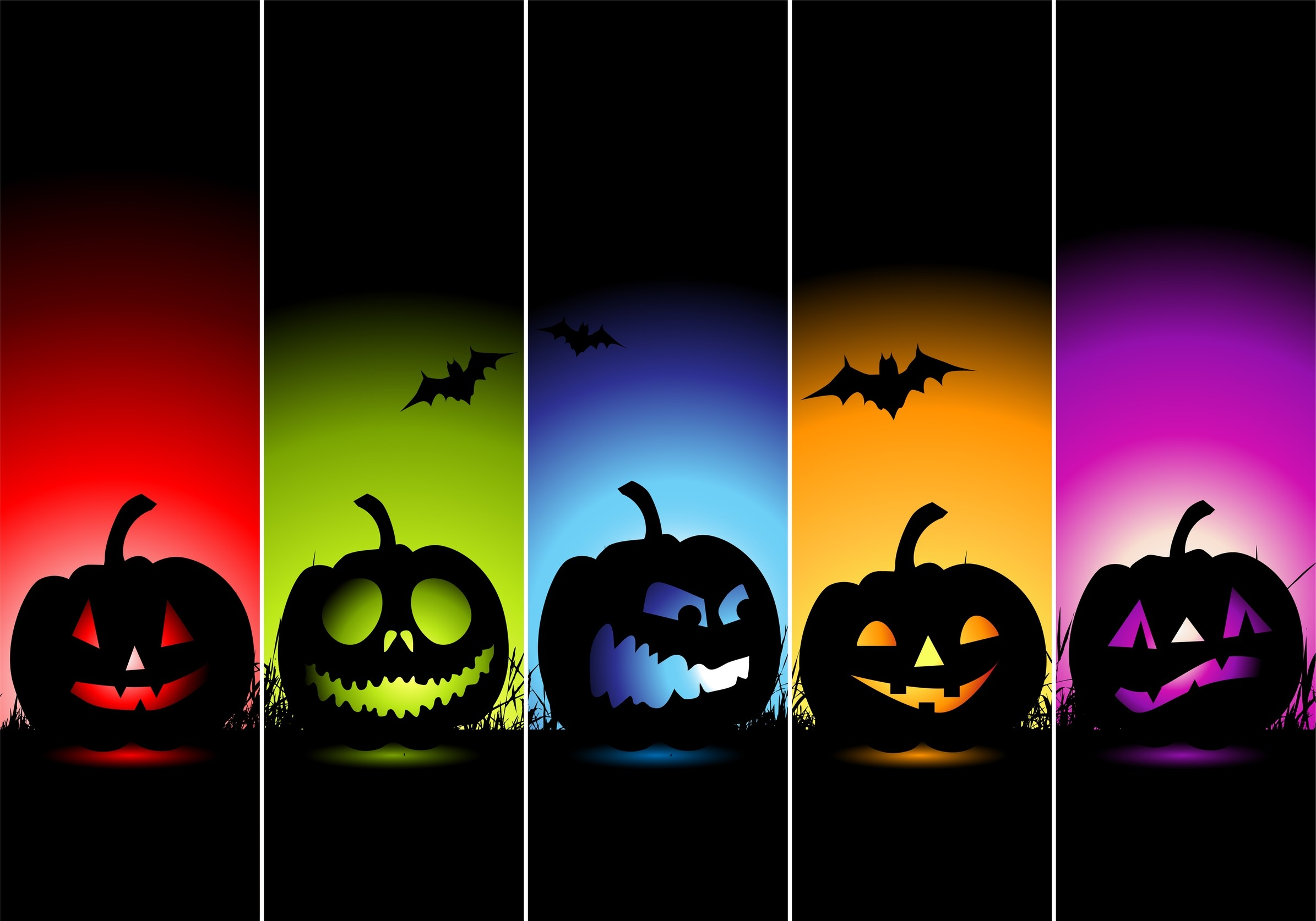 2390x1674 Best Halloween Wallpapers, Graphics and Vectors By Depositphotos - Here Are  Some Of The Best