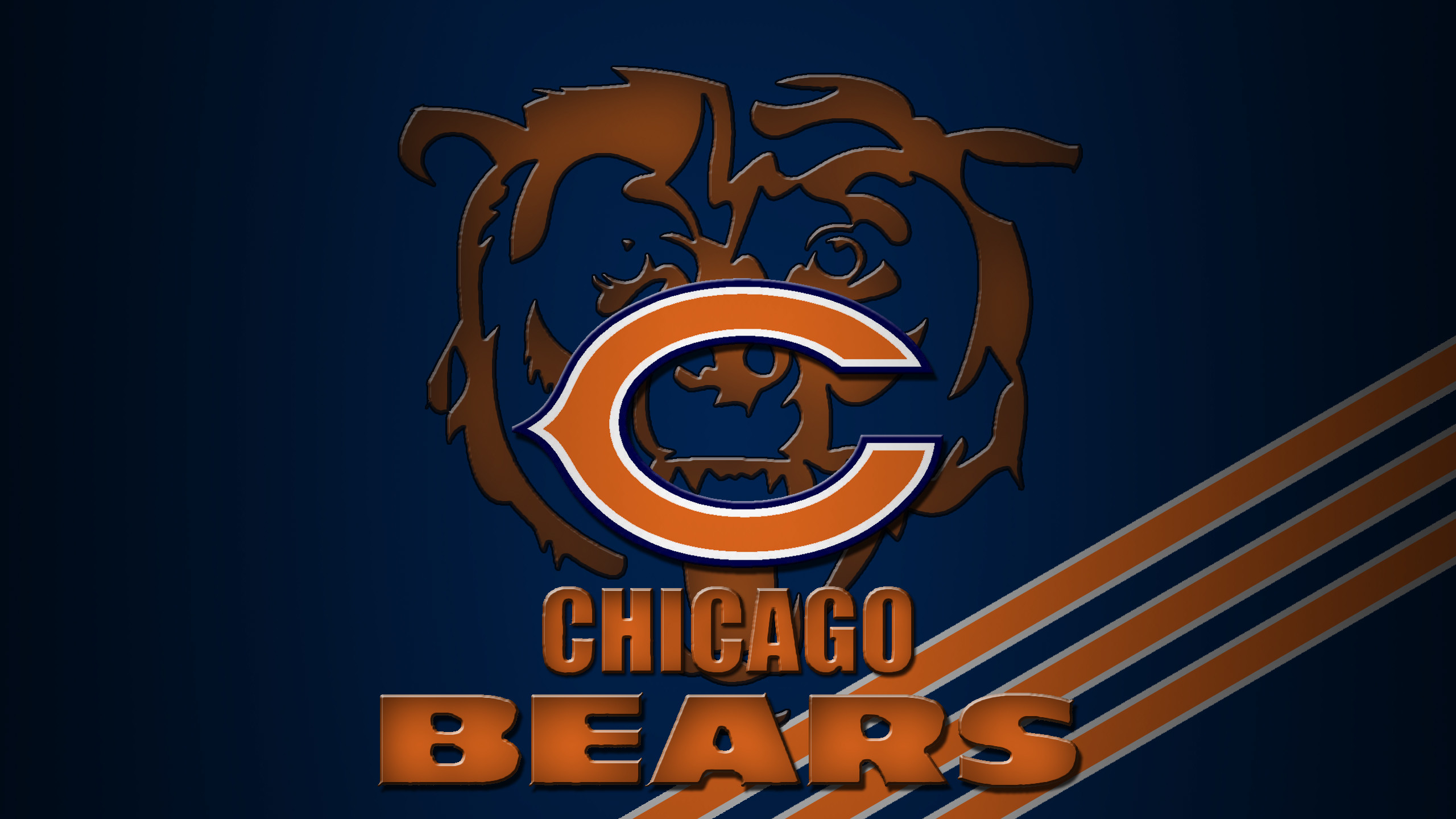 Chicago Bears Wallpapers (78+ images)
