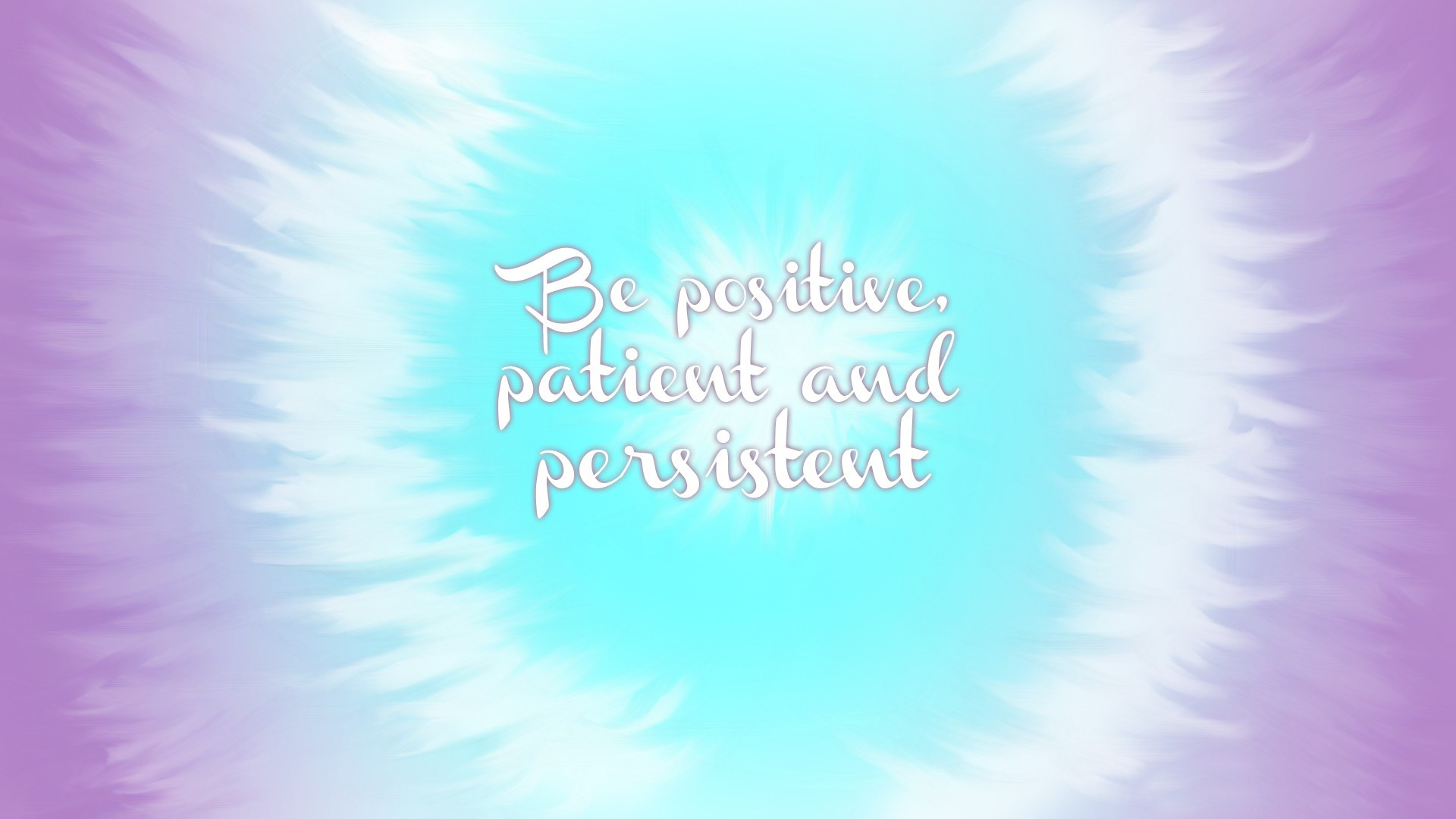 Positive vibes wallpaper 69 images - Good thinking wallpaper ...