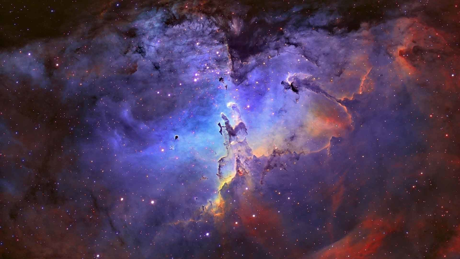 eagle nebula wallpaper (62+ images)