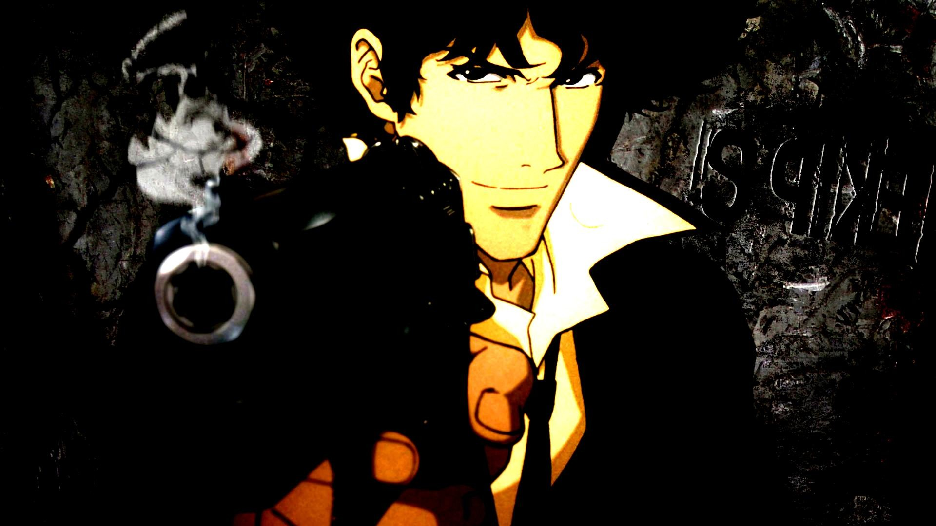 1920x1080 Spike spiegel anime guy hot black hair stud hogh contrast hd-wallpaper -1883917.jpg