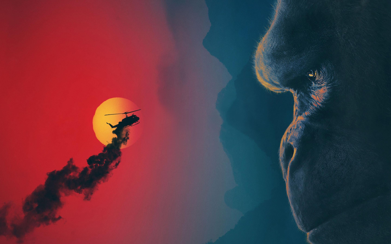King Kong Wallpaper HD (73+ Images