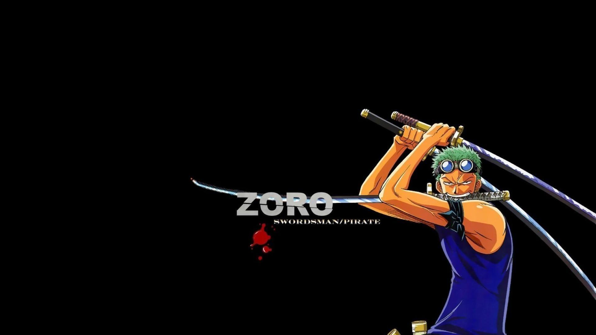 Zoro Wallpaper Hd 64 Images