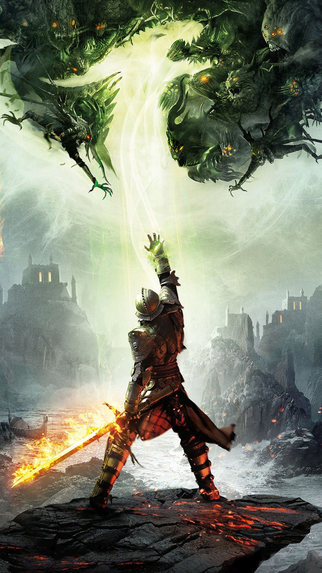 1080x1920 Dragon Age Game iPhone 6+ HD Wallpaper - http://freebestpicture.com