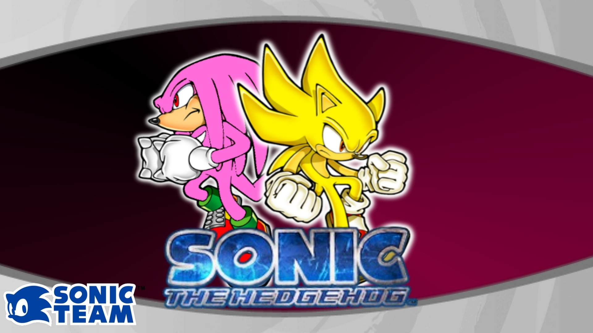1920x1080 Super Shadow .:Wallpaper:. by Sonitles on DeviantArt | Sonic .