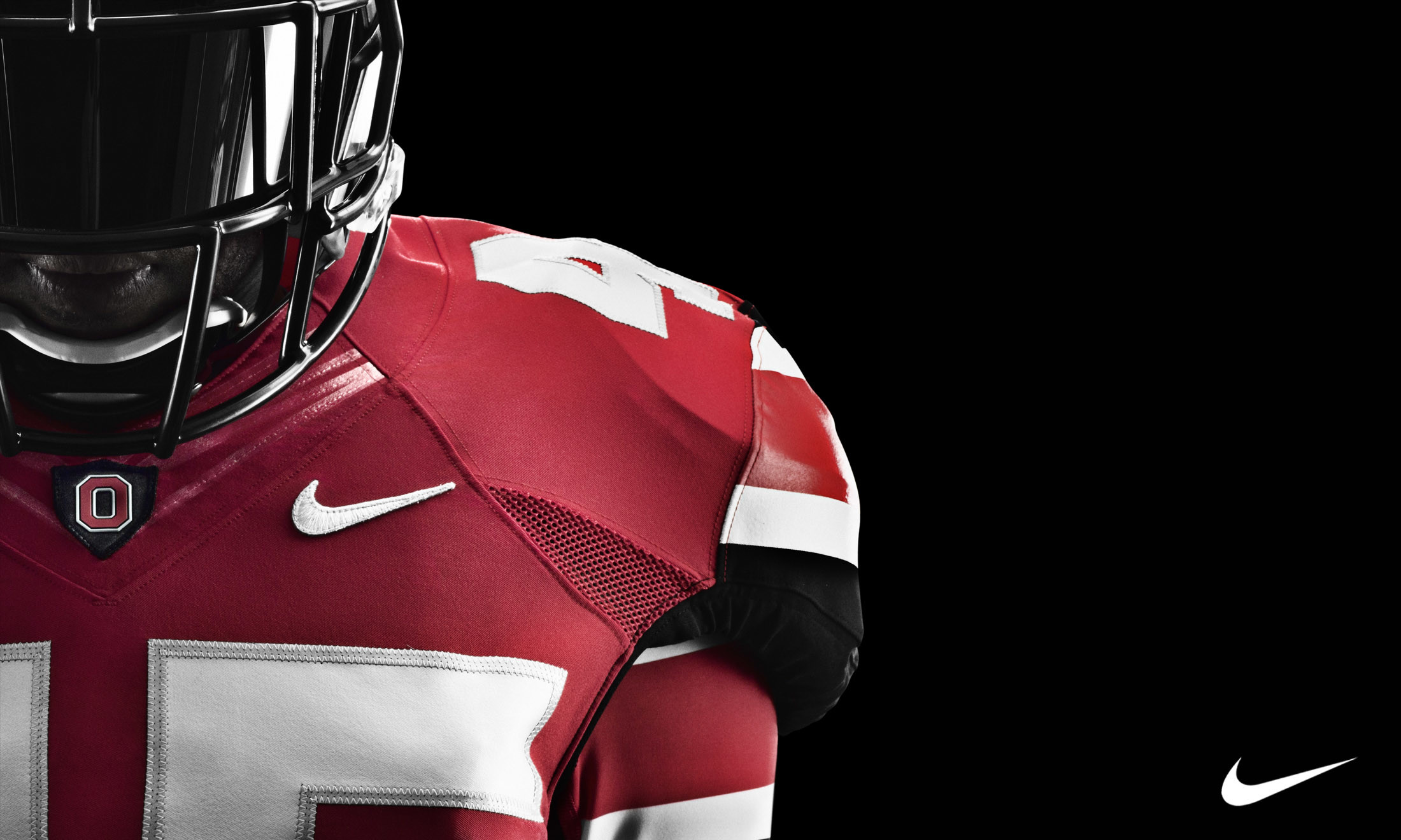 2200x1320 Nike ProCombat College Football Uniforms | HD Wallpapers | Pinterest | Nike  pro combat, Hd wallpaper and Wallpaper