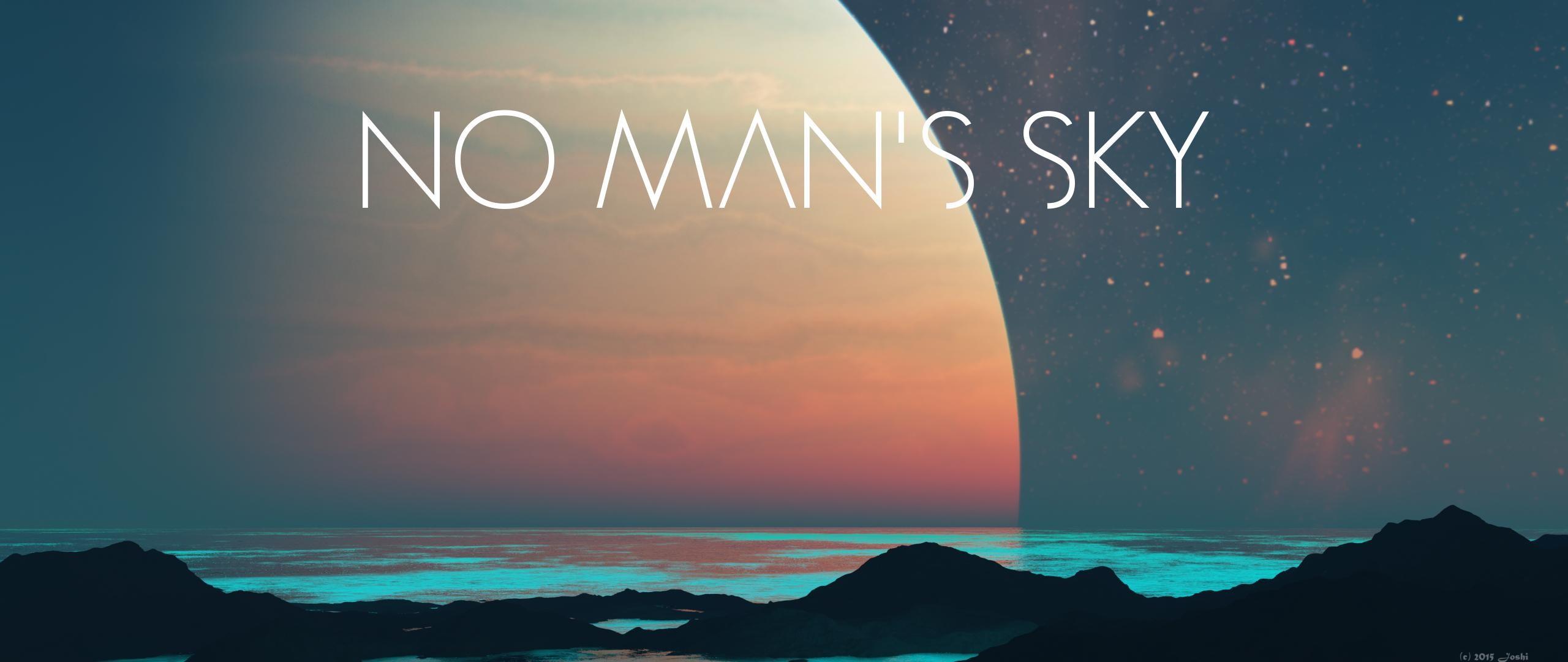 No Mans Sky Wallpaper 4k 82 Images