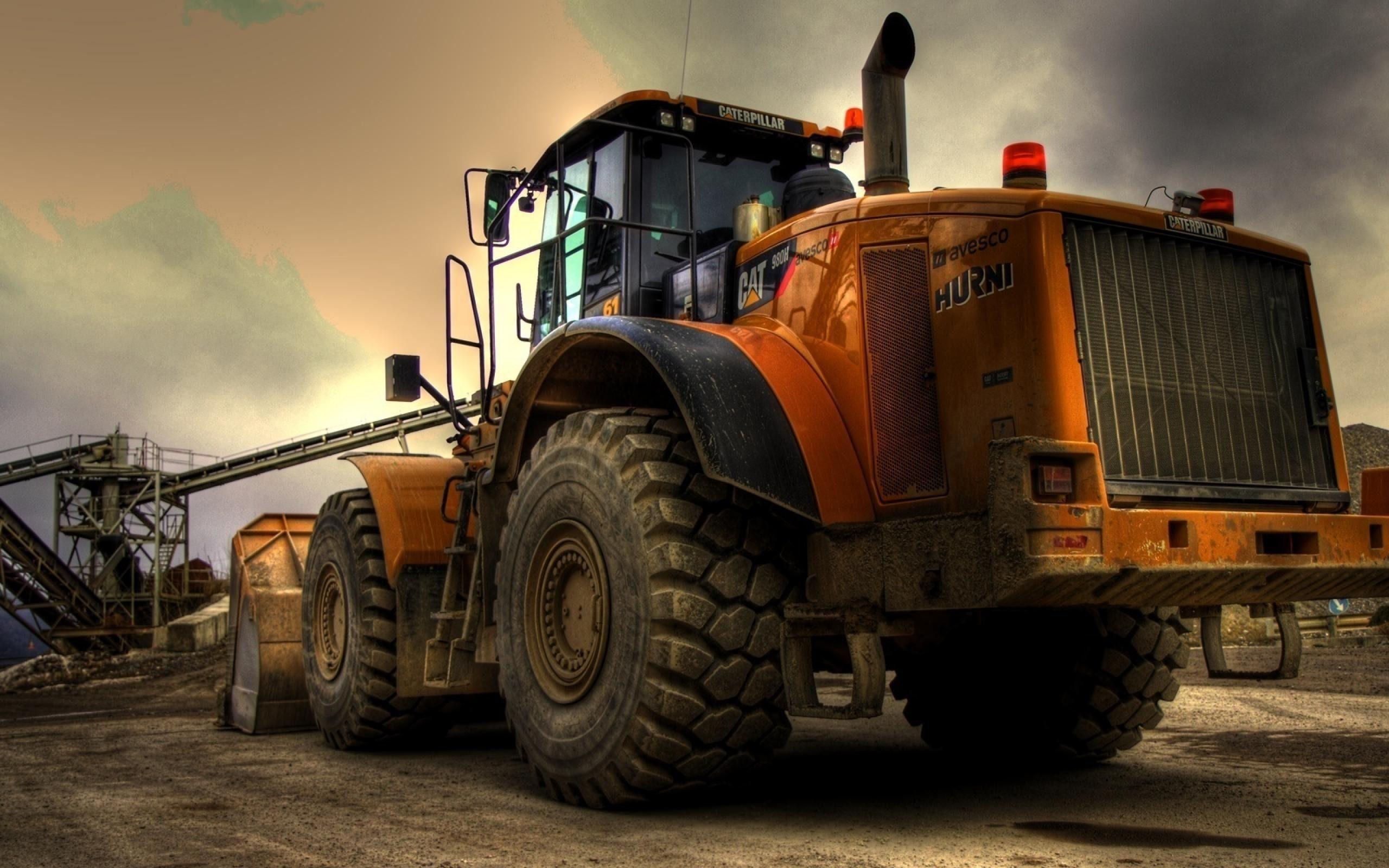 2560x1600 1 caterpillar 980h wheel loader wallpapers caterpillar 980h
