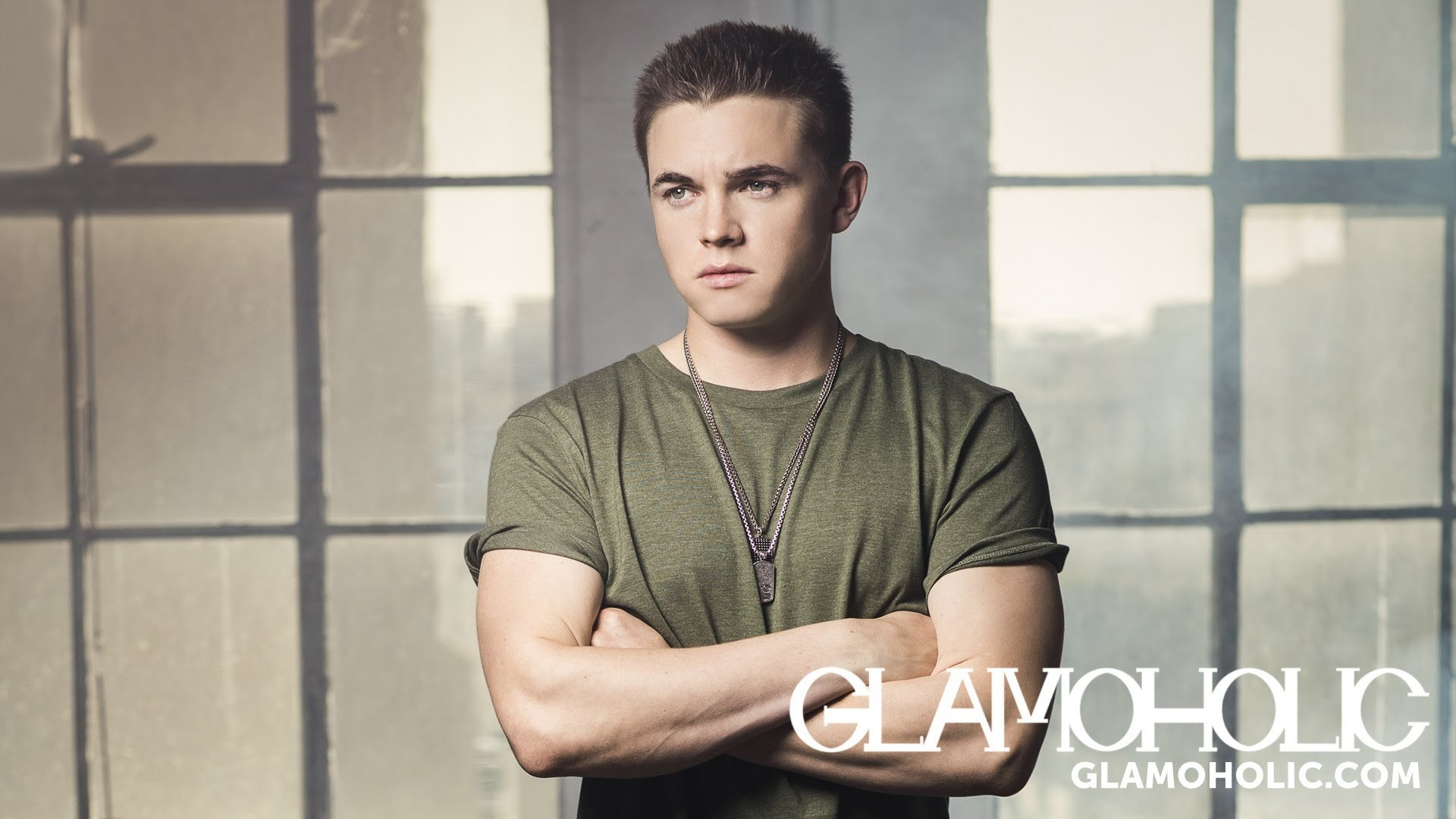 1920x1080 Jesse McCartney - Glamoholic Cover Shoot - Catch and Release (New Song) -  YouTube