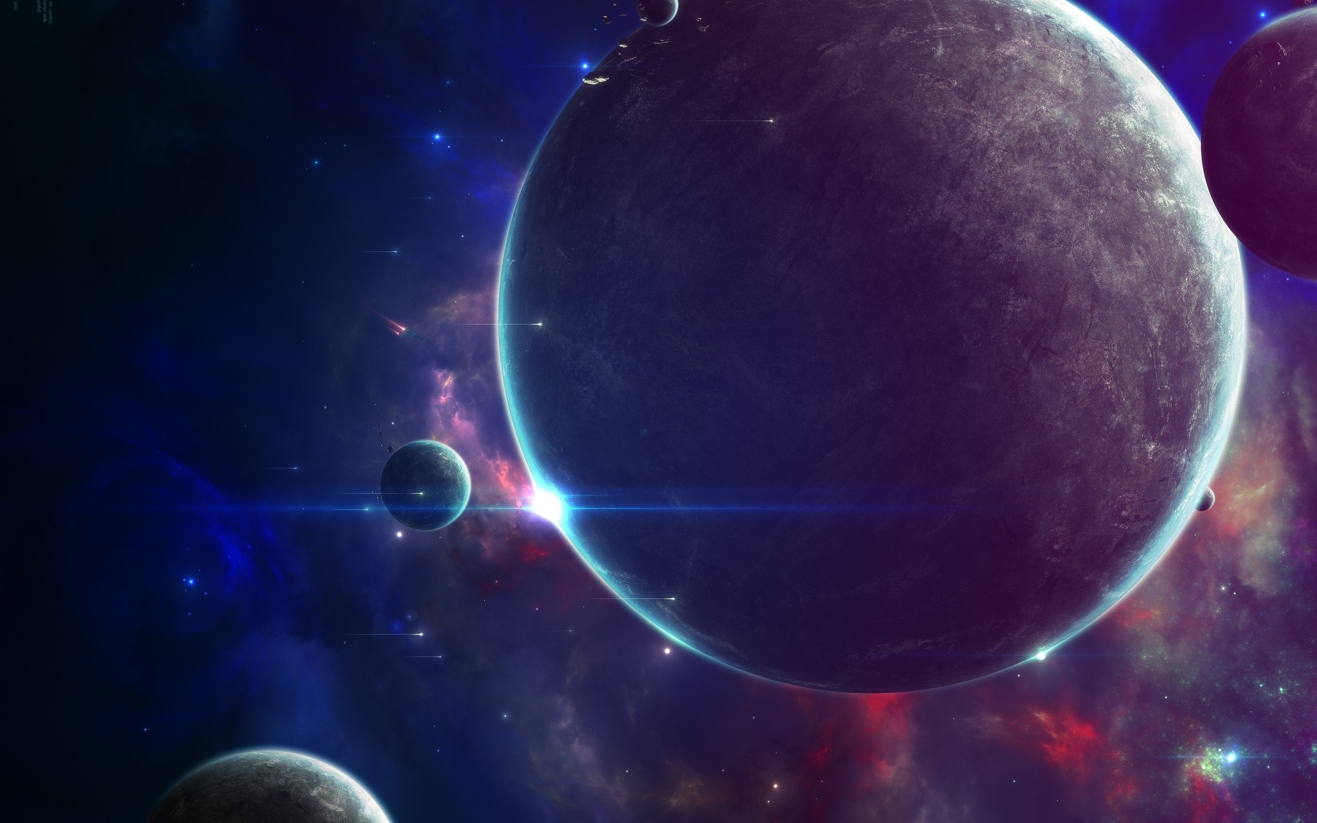 1920x1200 Wallpapers For Space And Planets Hd