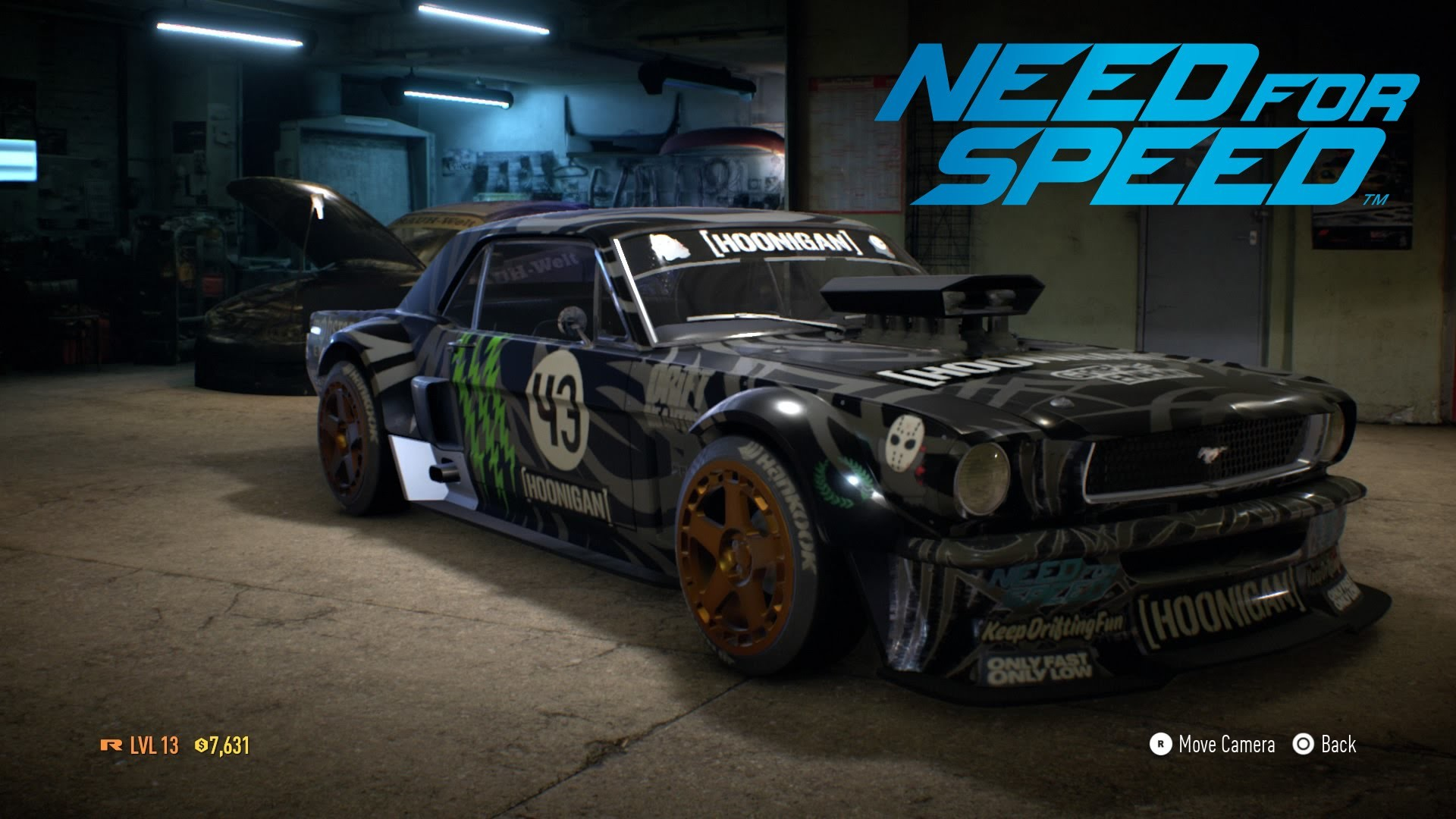 1920x1080 Need for Speed 2015 | I HAVE BUILT THE HOONICORN !!! | SPECIAL - YouTube