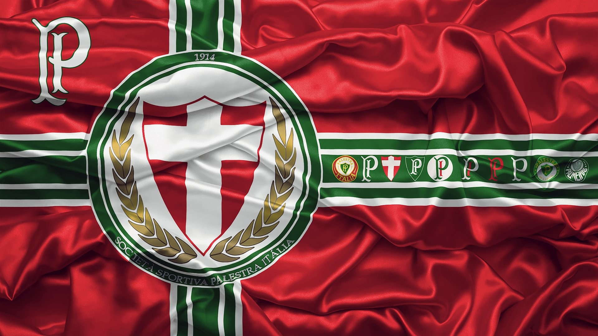1920x1080 Palestra Itália, Palmeiras Wallpapers HD / Desktop and Mobile Backgrounds
