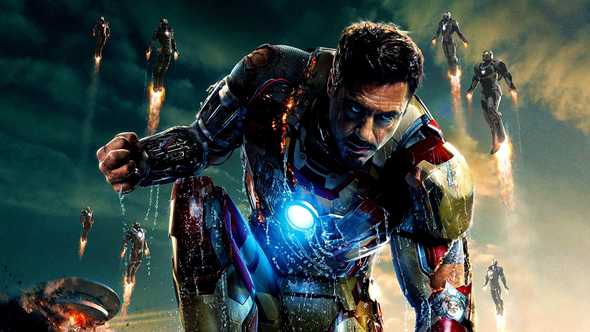1920x1080 Iron Man Wallpapers in Best  px Resolutions | Brittani Noggle  AHDzBooK Wallpapers
