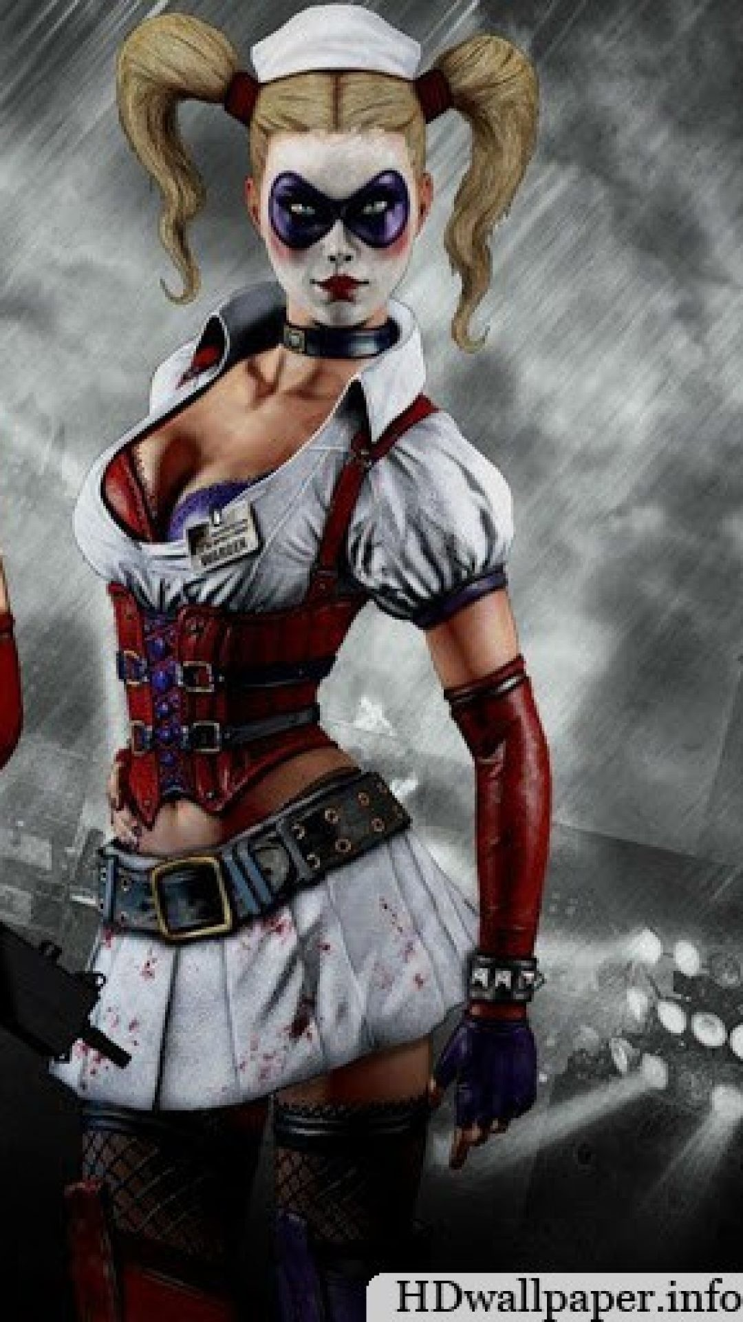 Harley quinn wallpaper hd 1080p 78 images - Harley quinn hd wallpapers for android ...