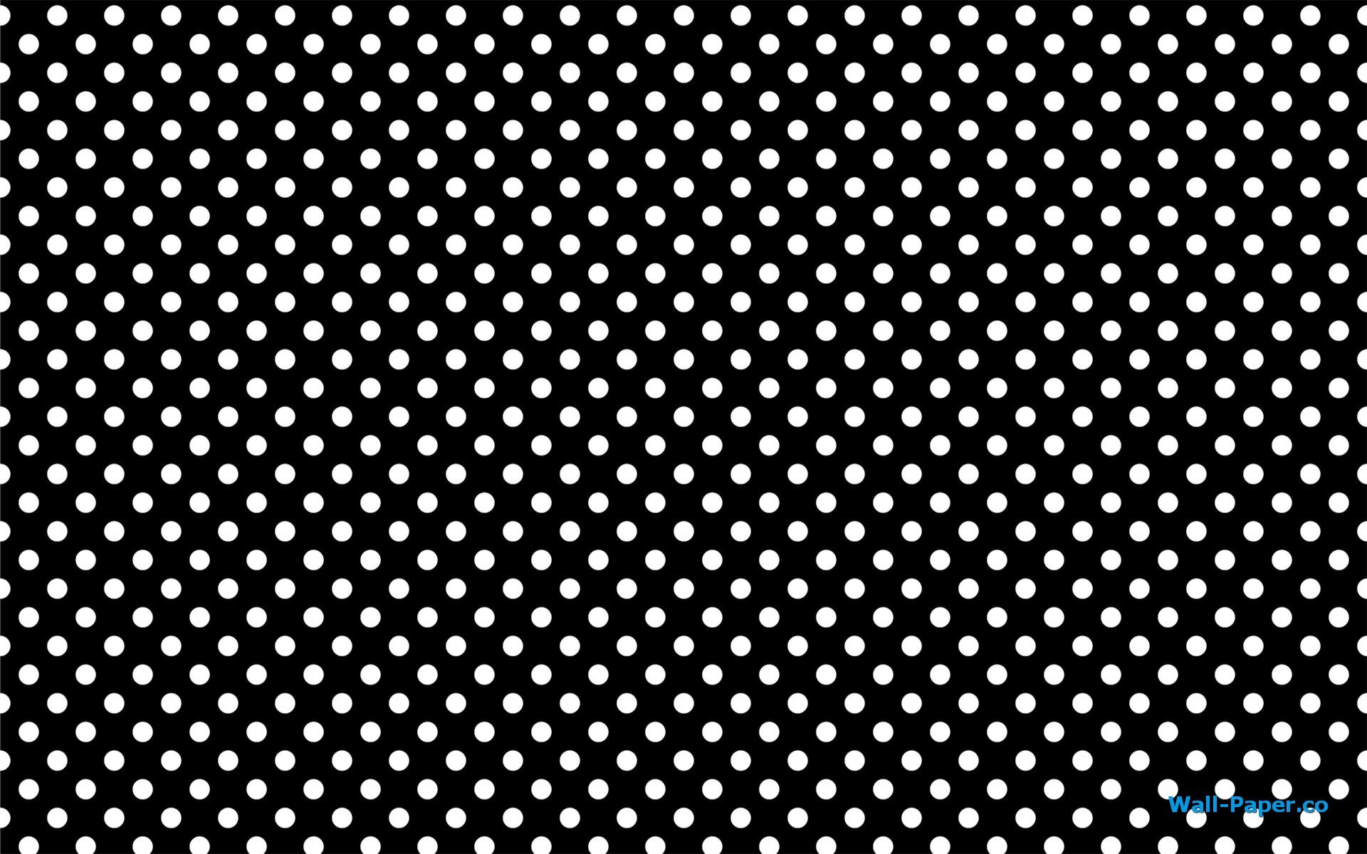 Black And White Dot Wallpaper 76 Images
