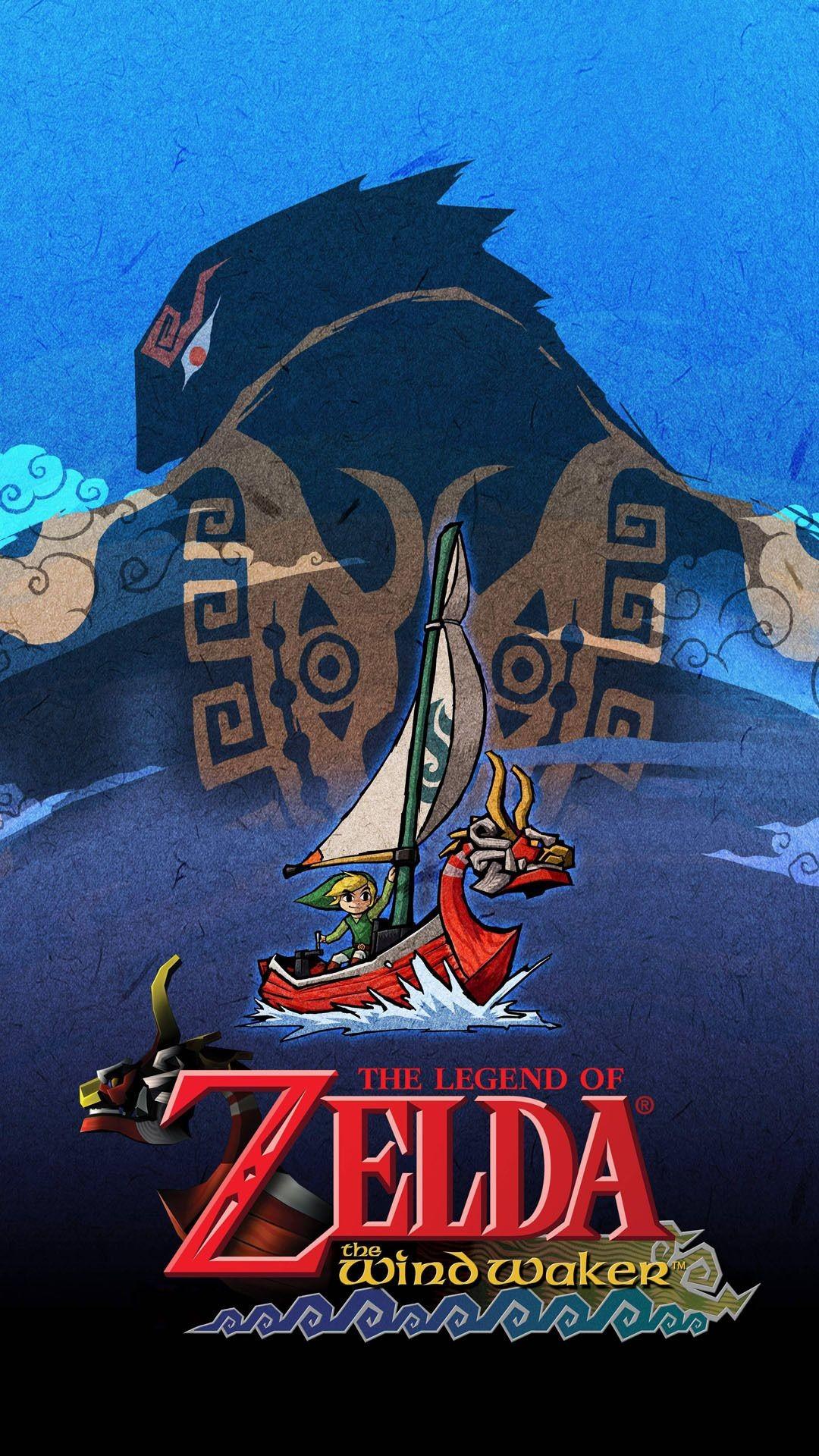 Zelda Iphone 6 Wallpaper 62 Images