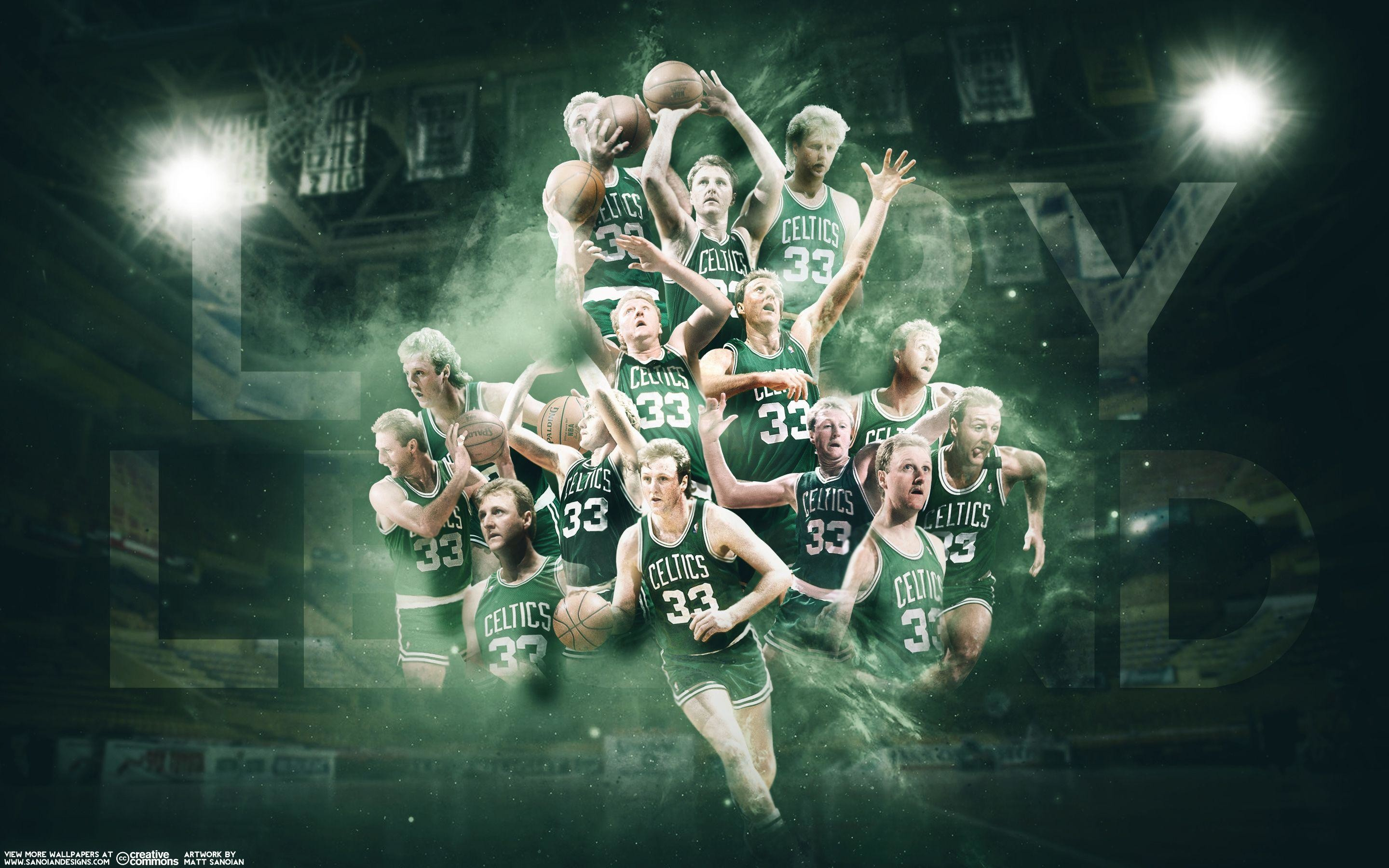 2880x1800 Larry Bird Wallpapers | Basketball Wallpapers at BasketWallpapers.com