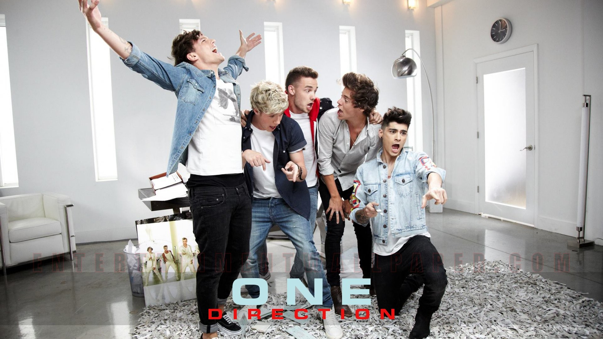 One Direction Wallpaper For Laptop (64+ Images
