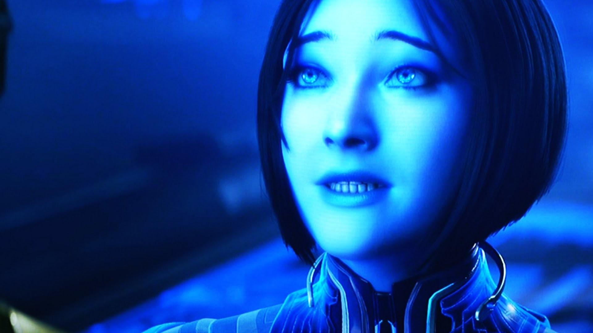 Halo 4 Cortana Wallpaper 72 Images