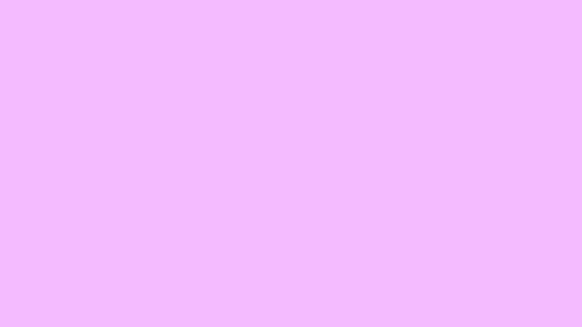 1920x1080  Electric Lavender Solid Color Background