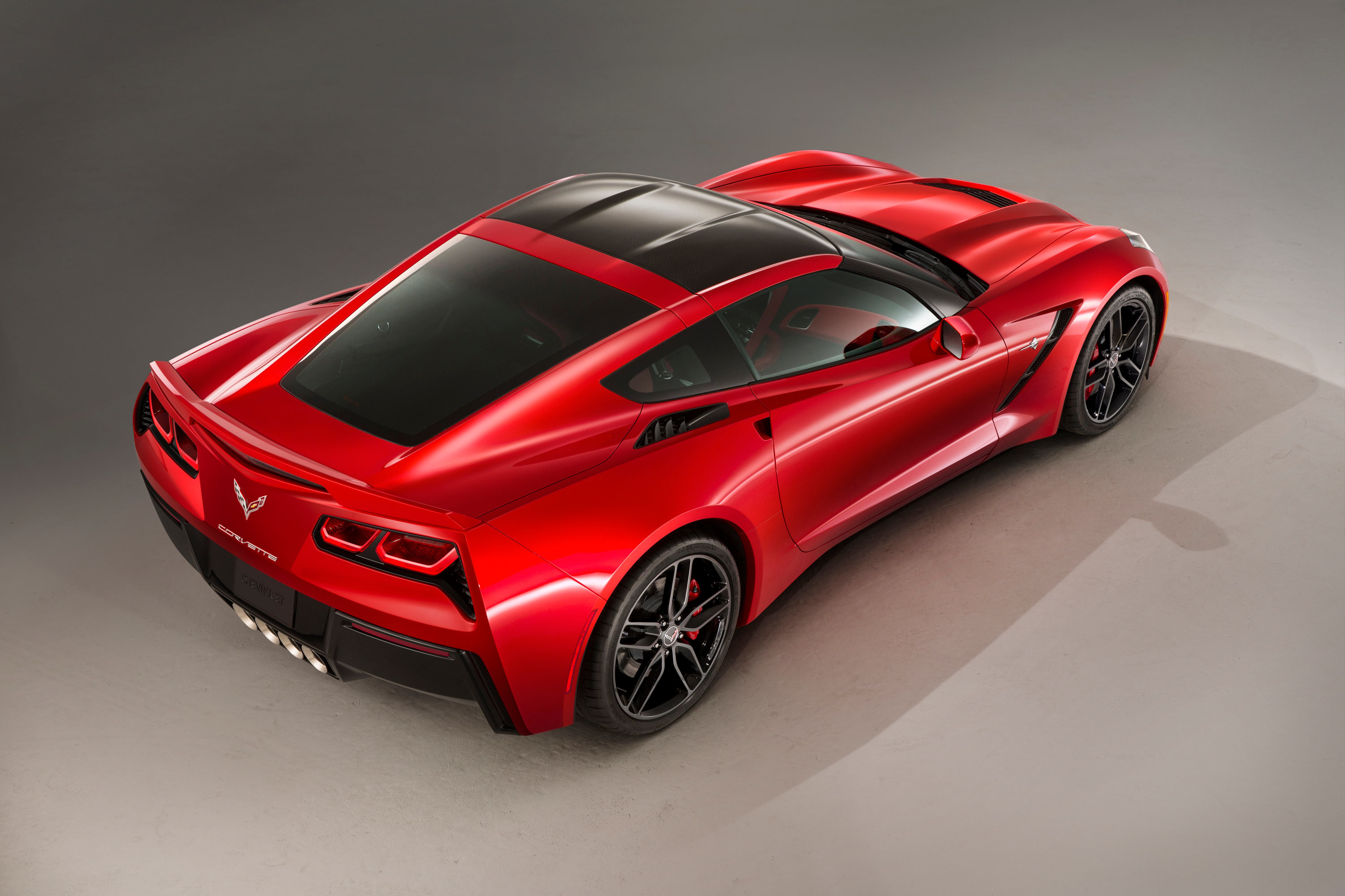 3000x2000 Daily Wallpaper: 2014 Chevrolet Corvette C7 Stingray | I Like To Waste My  Time