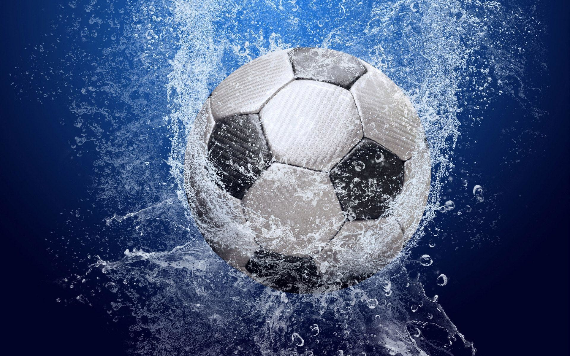 1920x1200 Soccer Ball Wallpaper A Desktop Background Wallpapers HD