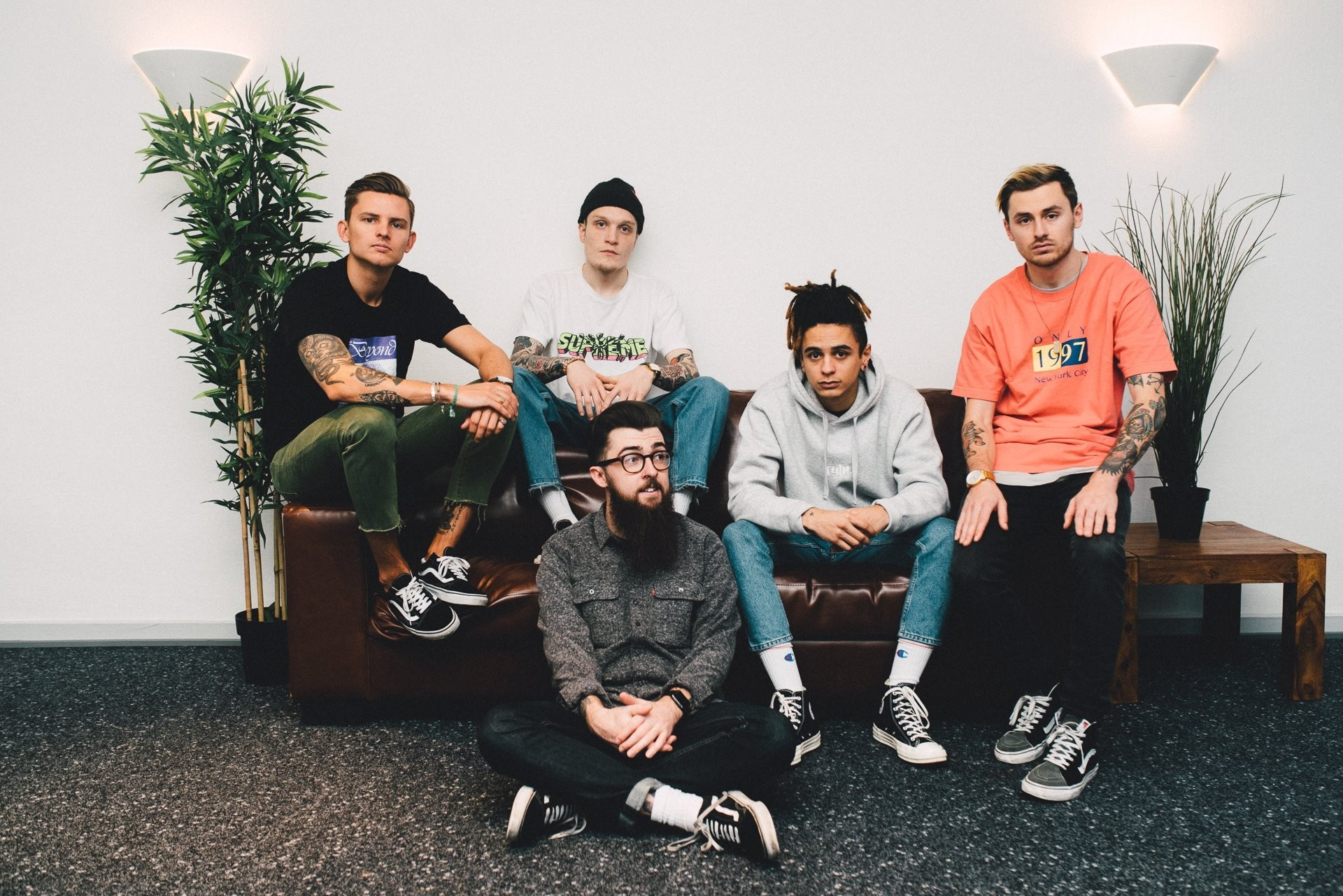 1920x1281 Neck Deep — Free listening, videos, concerts, stats and photos at Last.fm