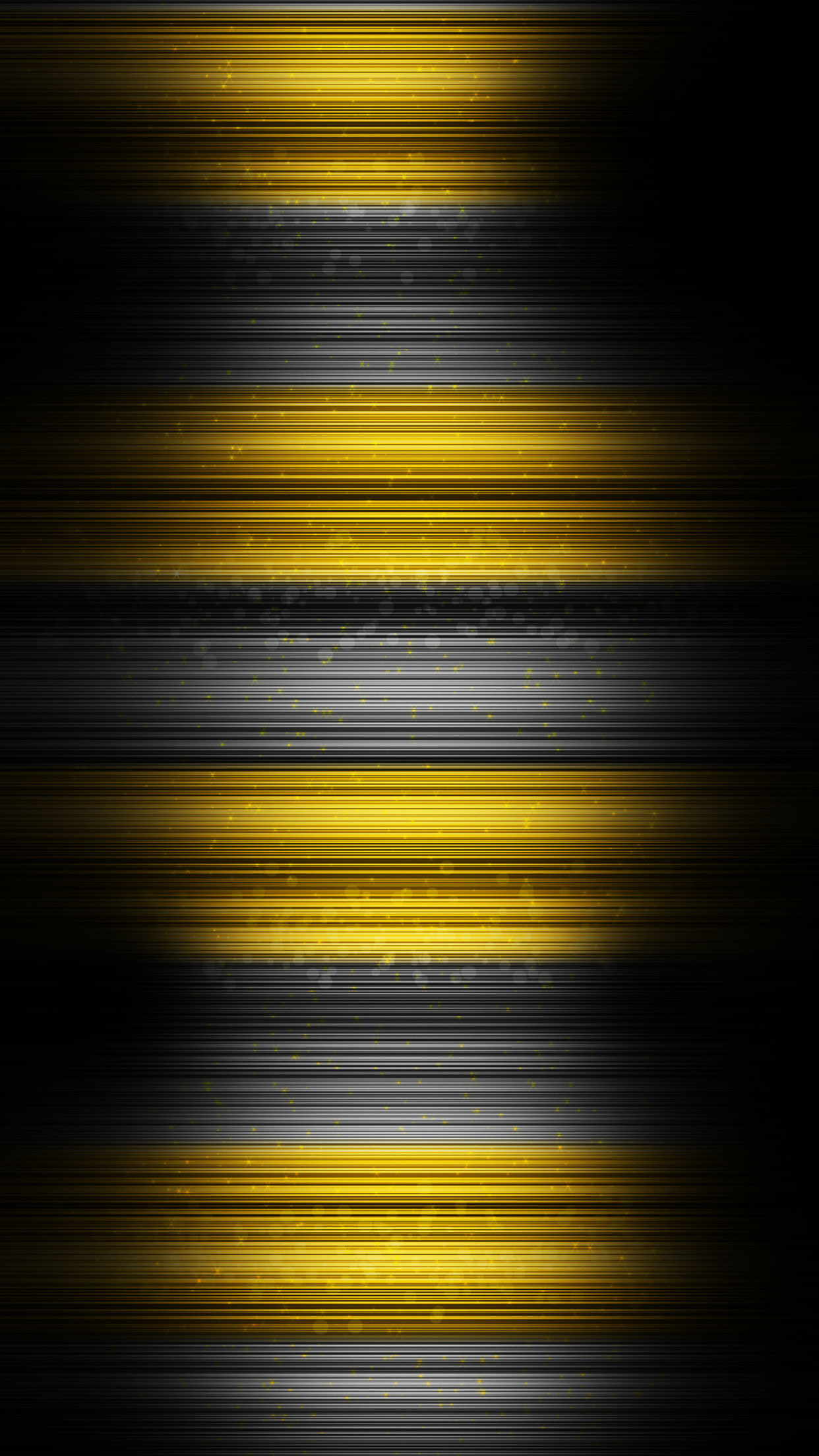 Aesthetic Black And Yellow Wallpaper Iphone Wallpaper Hd For Android
