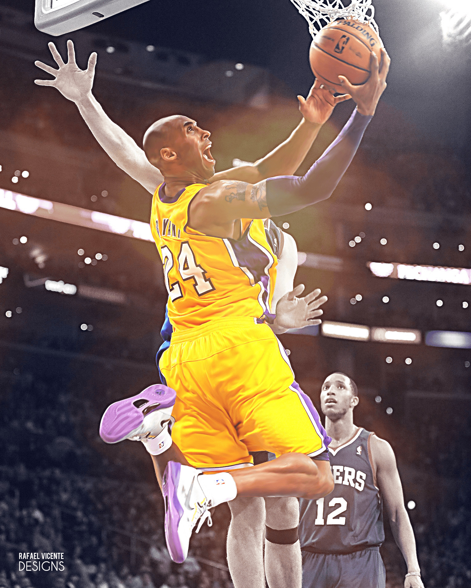 Kobe Bryant Iphone Wallpaper 76 Images