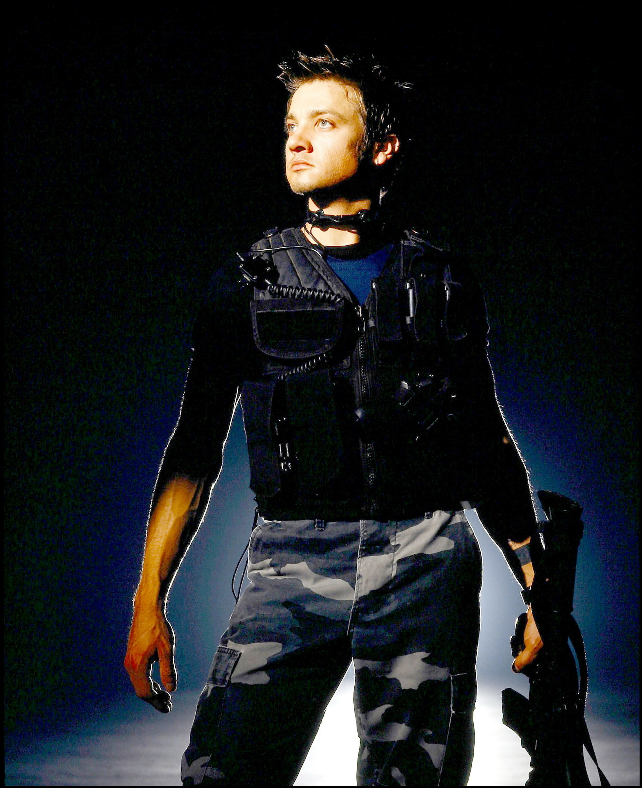 2085x2560 Jeremy Renner images S.W.A.T. HD wallpaper and background photos