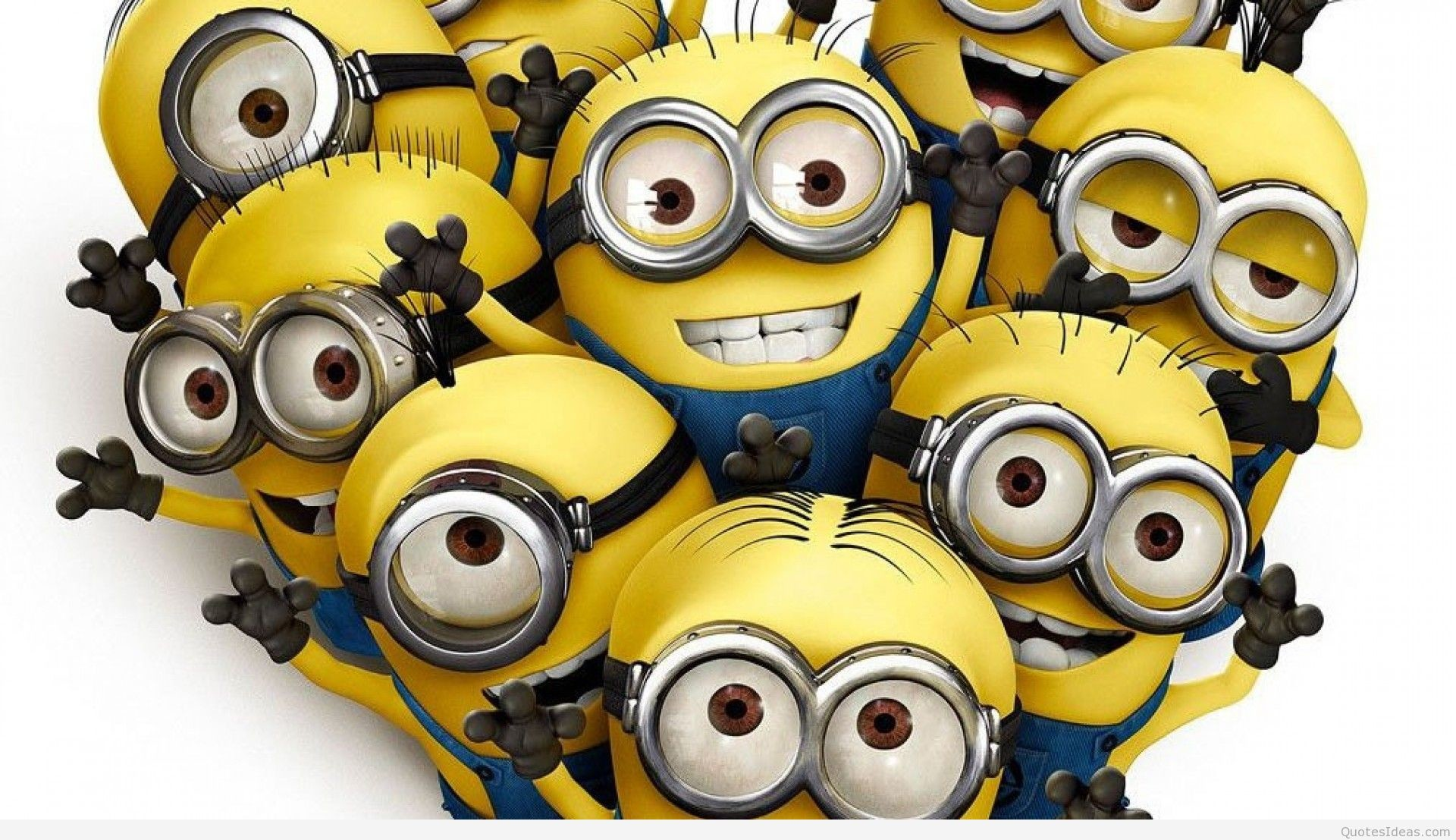1920x1107 Funny mobile iphone minions wallpapers backgrounds