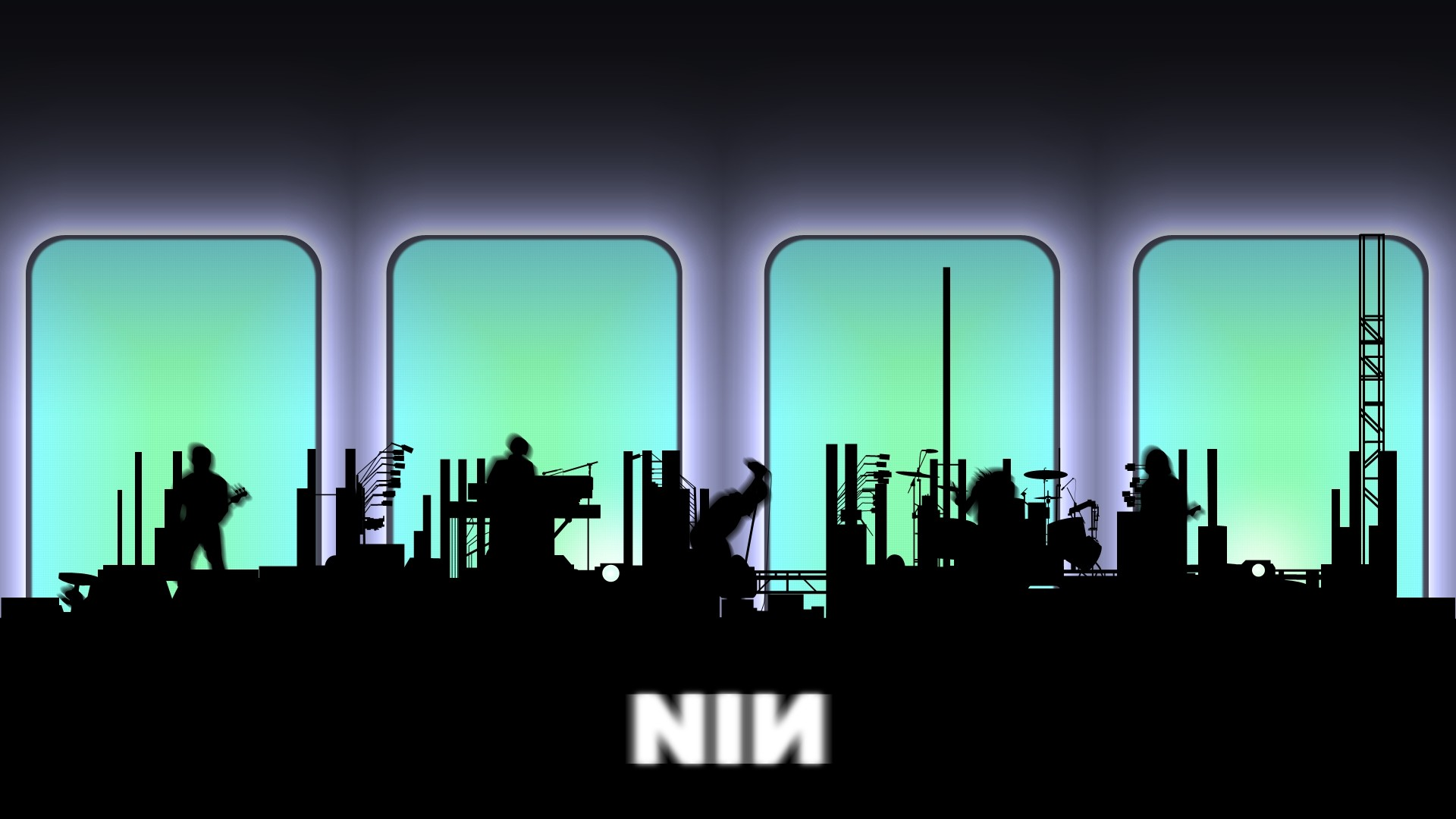 1920x1080 Preview nine inch nails