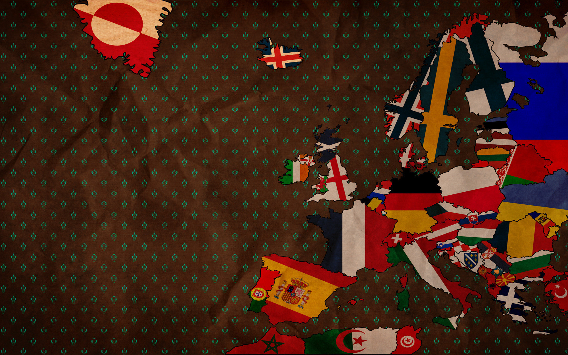 World flags wallpaper 61 images 1920x1080 high resolution world map countries flag desktop wallpaper gumiabroncs Gallery