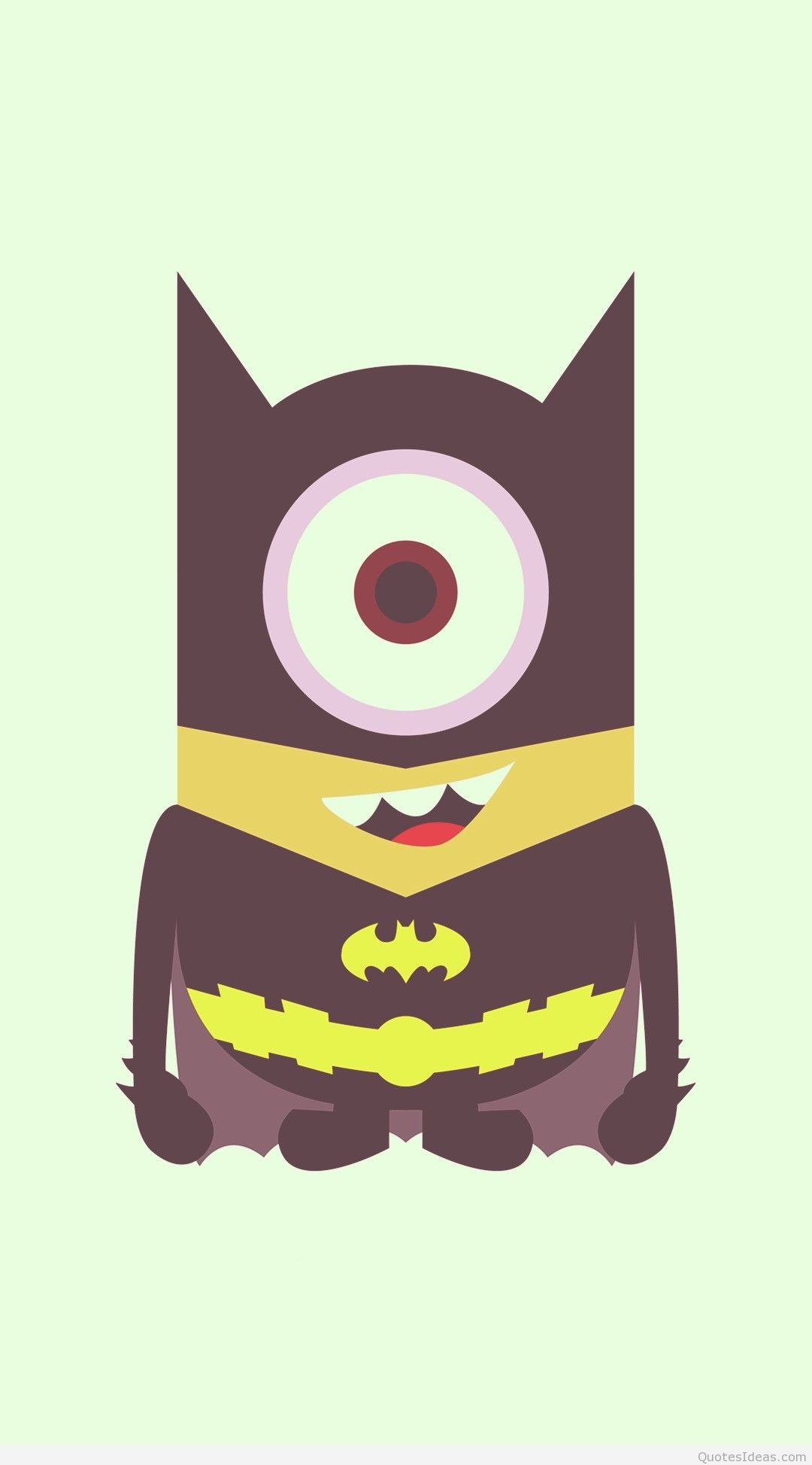 1080x1947 ... cool bat man minion iphone 6 plus wallpaper - despicable me 2014  halloween-f95571 ...
