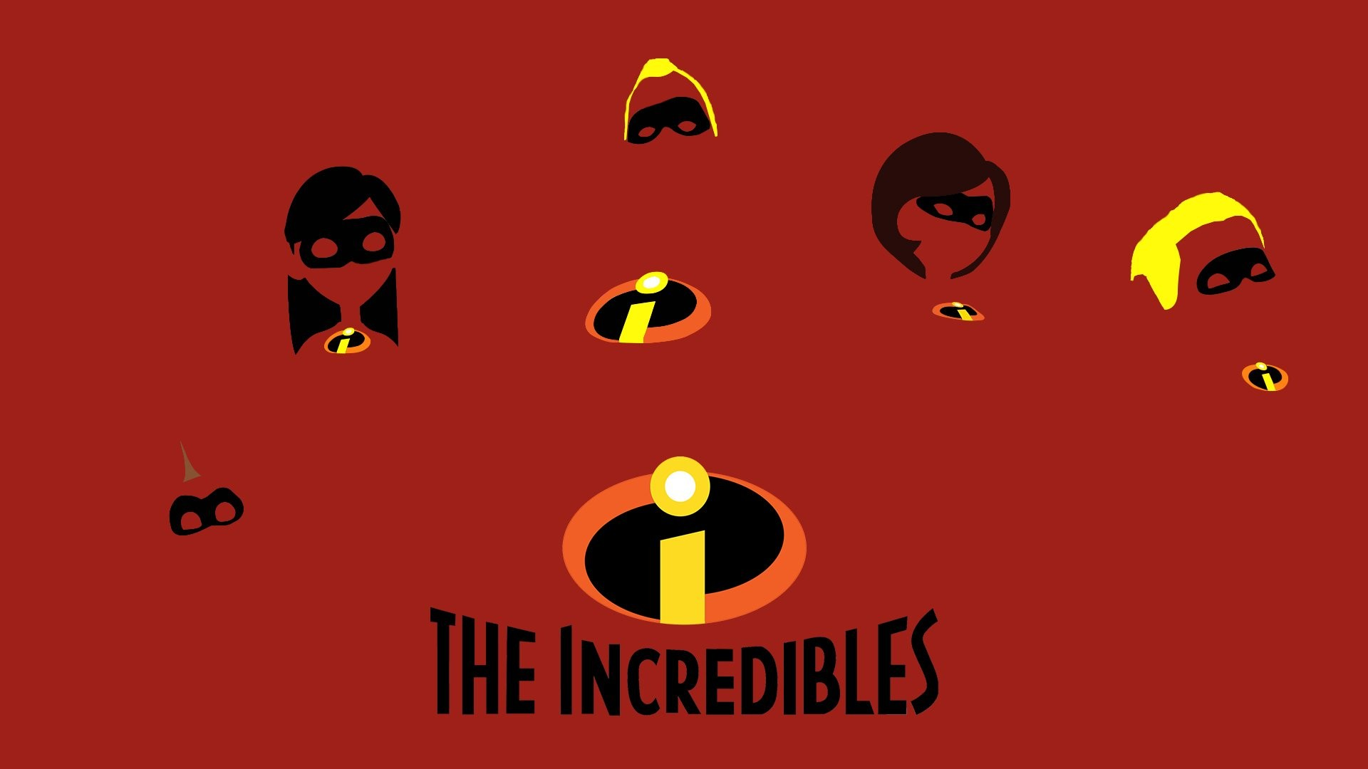 the incredibles wallpapers (63+ images)