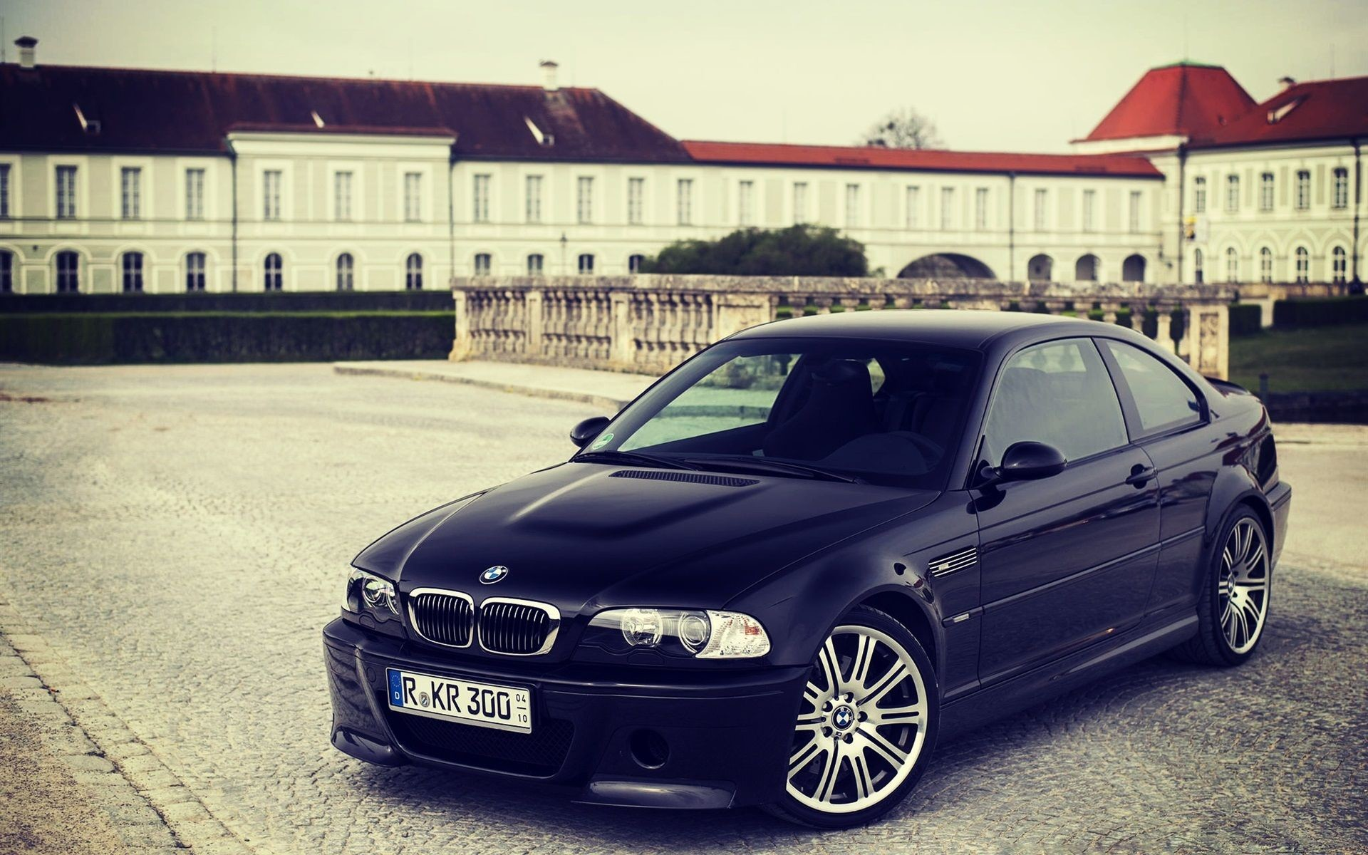 "1920x1200  BMW E46 M3 Wallpapers"">"
