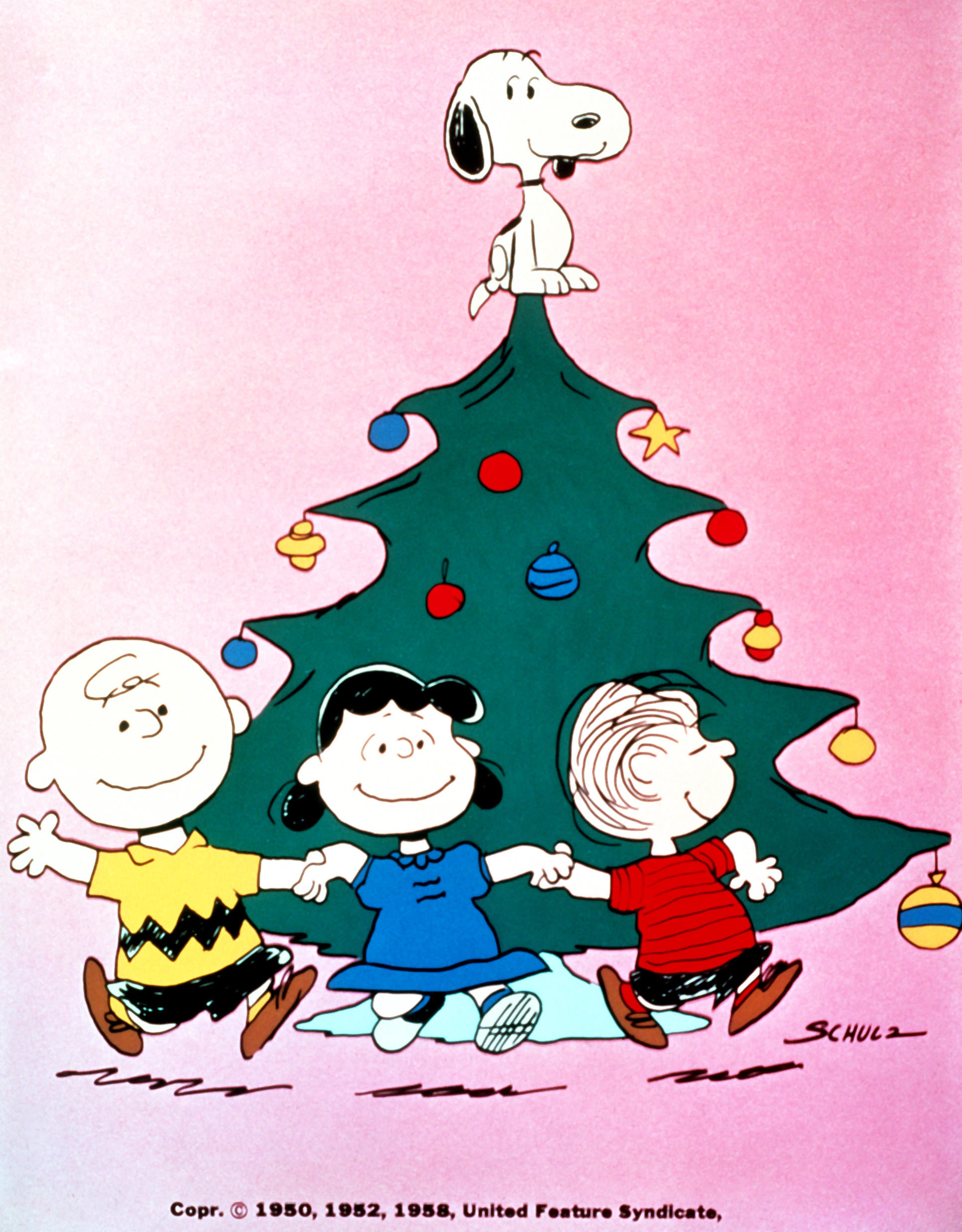 1932x2472 10 Things To Know About 'A Charlie Brown Christmas'