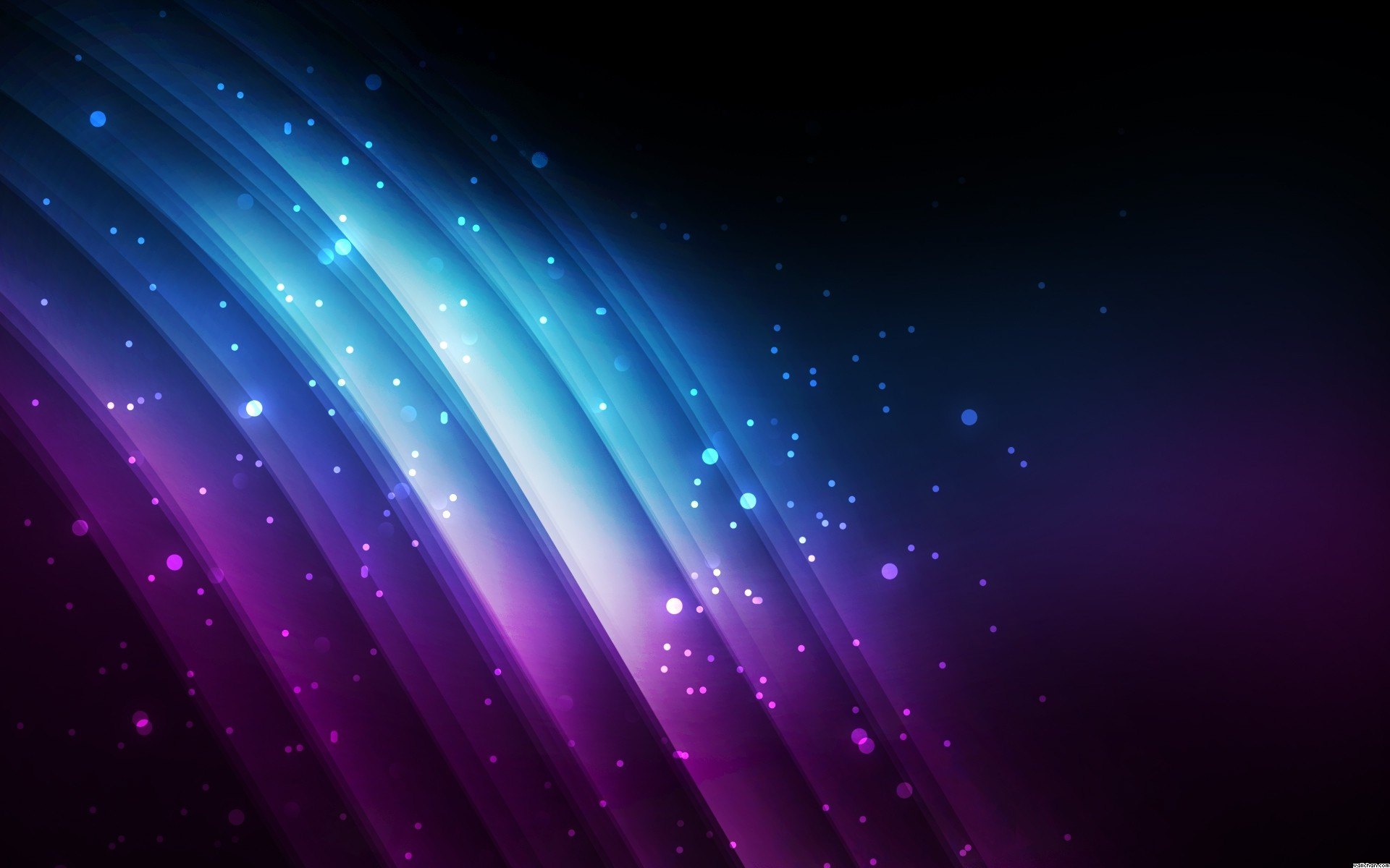 1920x1200 Pink Purple And Blue Wallpaper - HD Wallpapers Pretty