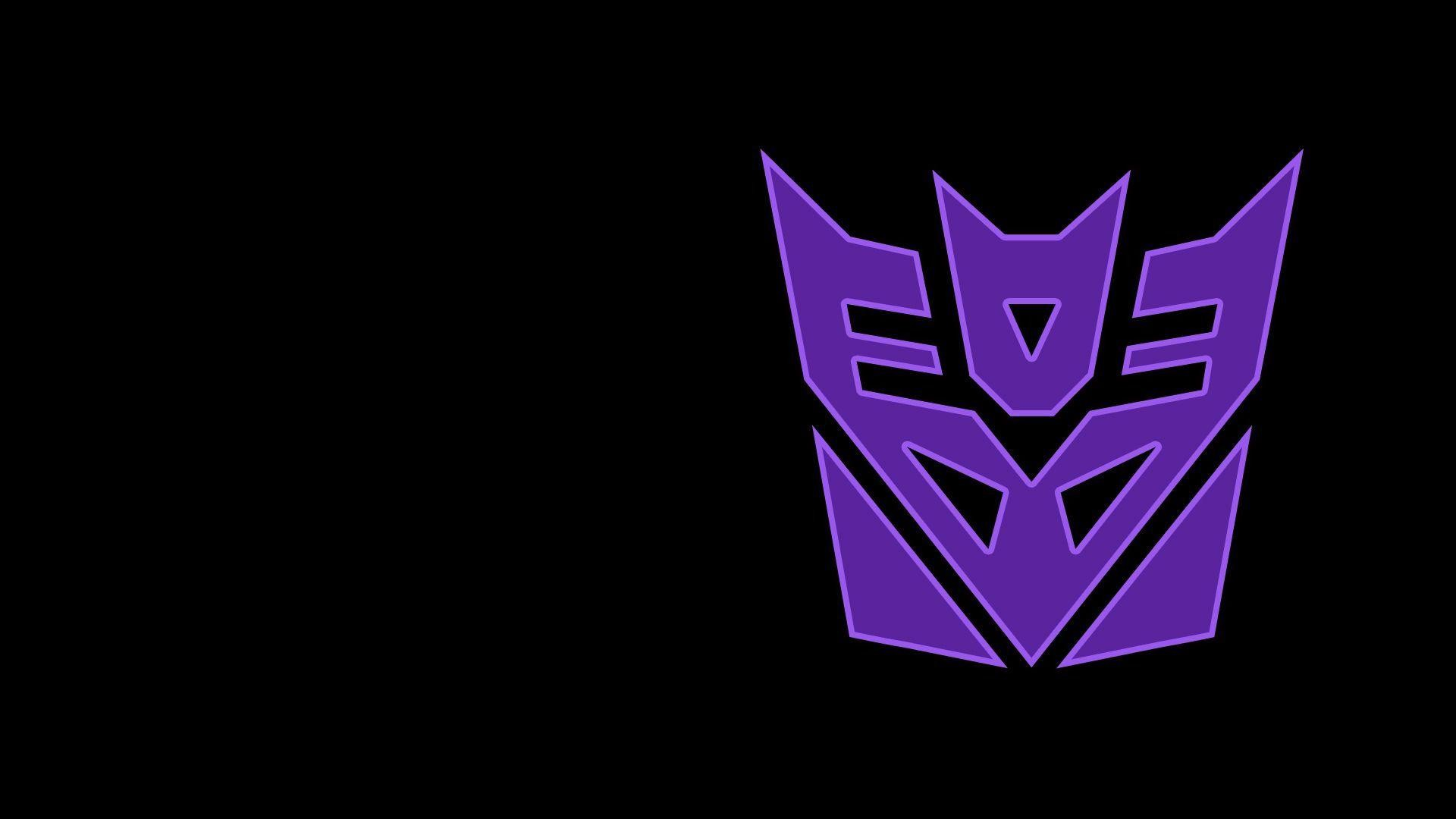 1920x1080 Decepticon Logo Wallpapers - Wallpaper Cave
