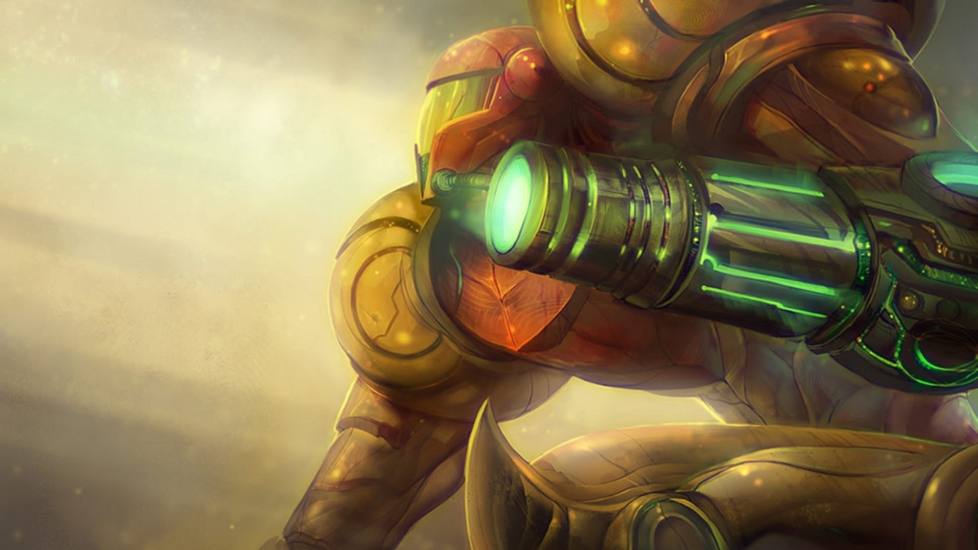 1920x1080 HD Wallpaper | Background ID:657568.  Video Game Metroid