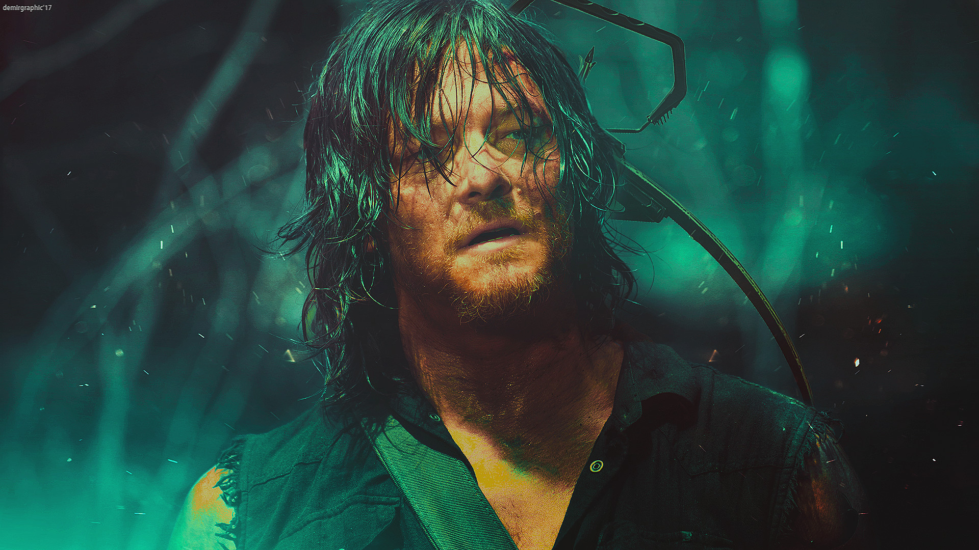 daryl dixon wallpapers 54 images